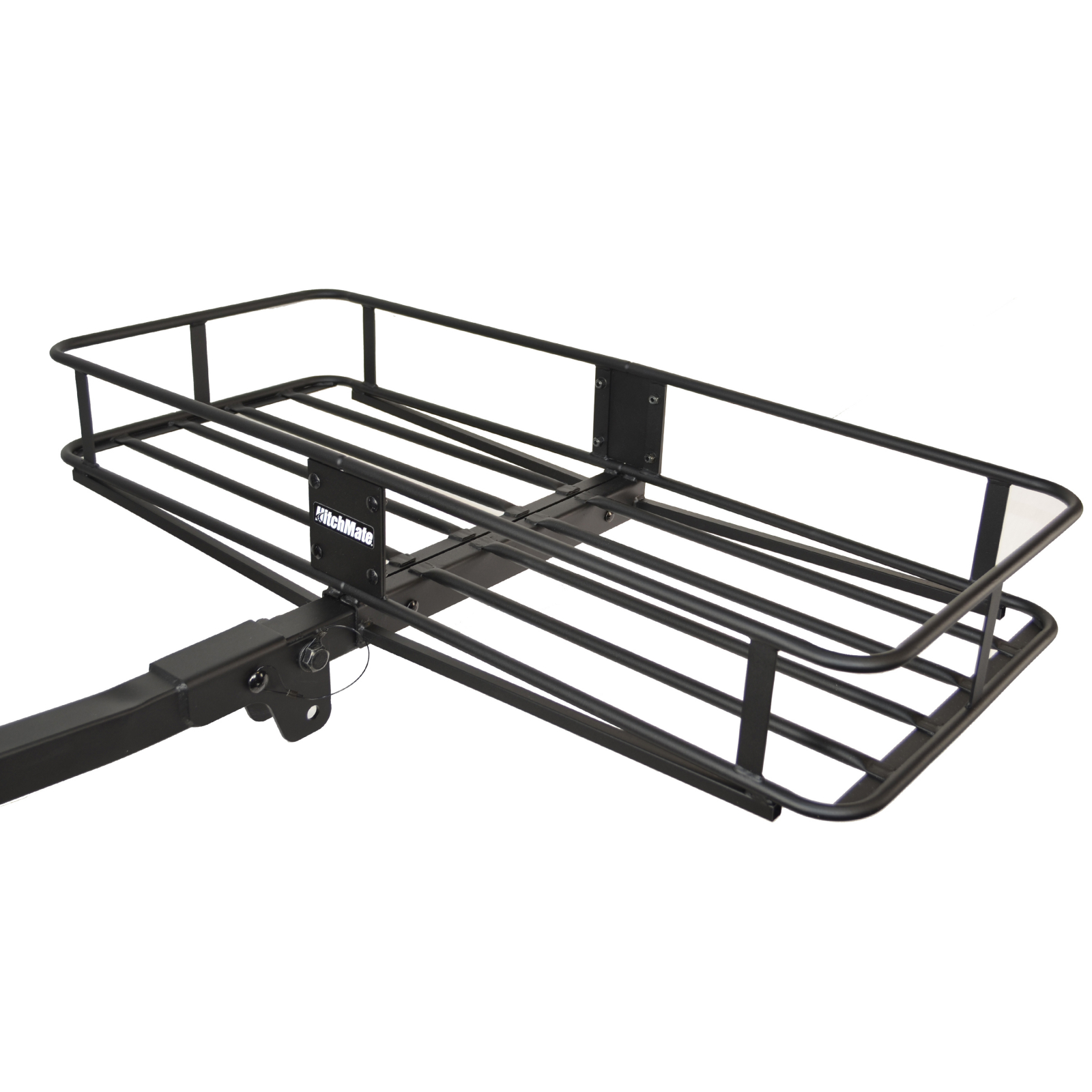 Heininger Automotive HitchMate Folding Cargo Carrier