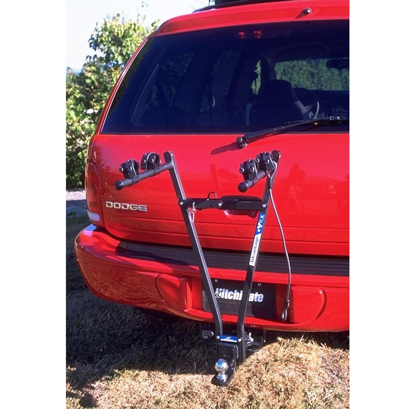 Heininger SportsRack V-Rack 2 Bike Carrier