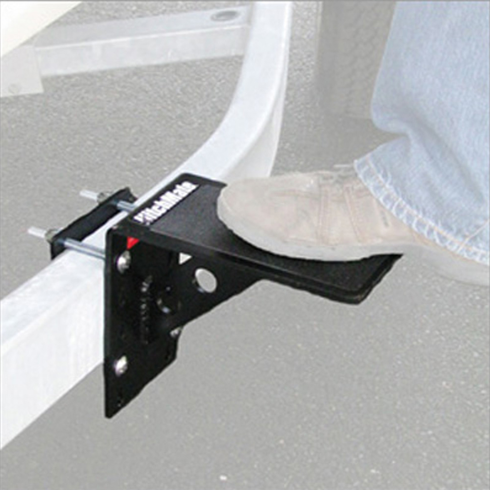 Heininger HitchMate 5Inch Boat Trailer Removable Step