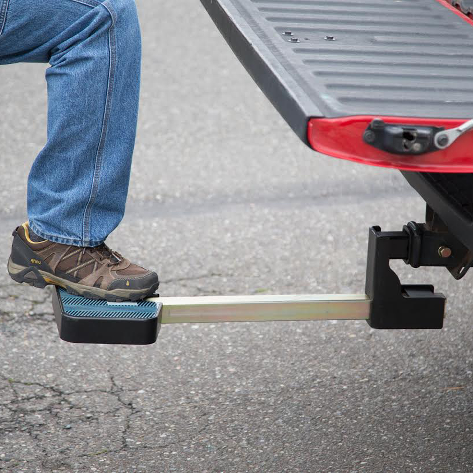 Heininger HitchMate Hitch Truck Step
