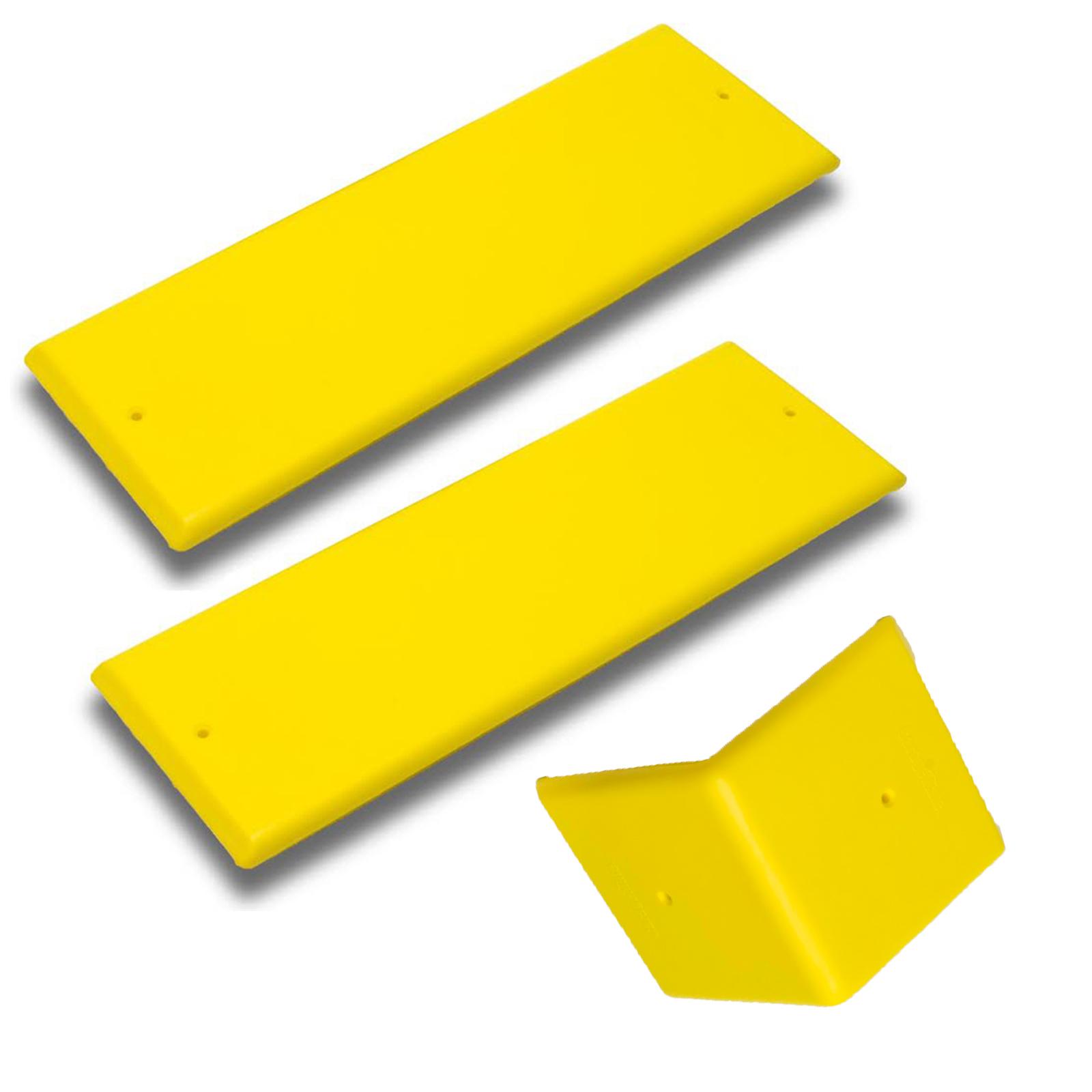 Door Defender Garage Wall Vehicle Protection Pad