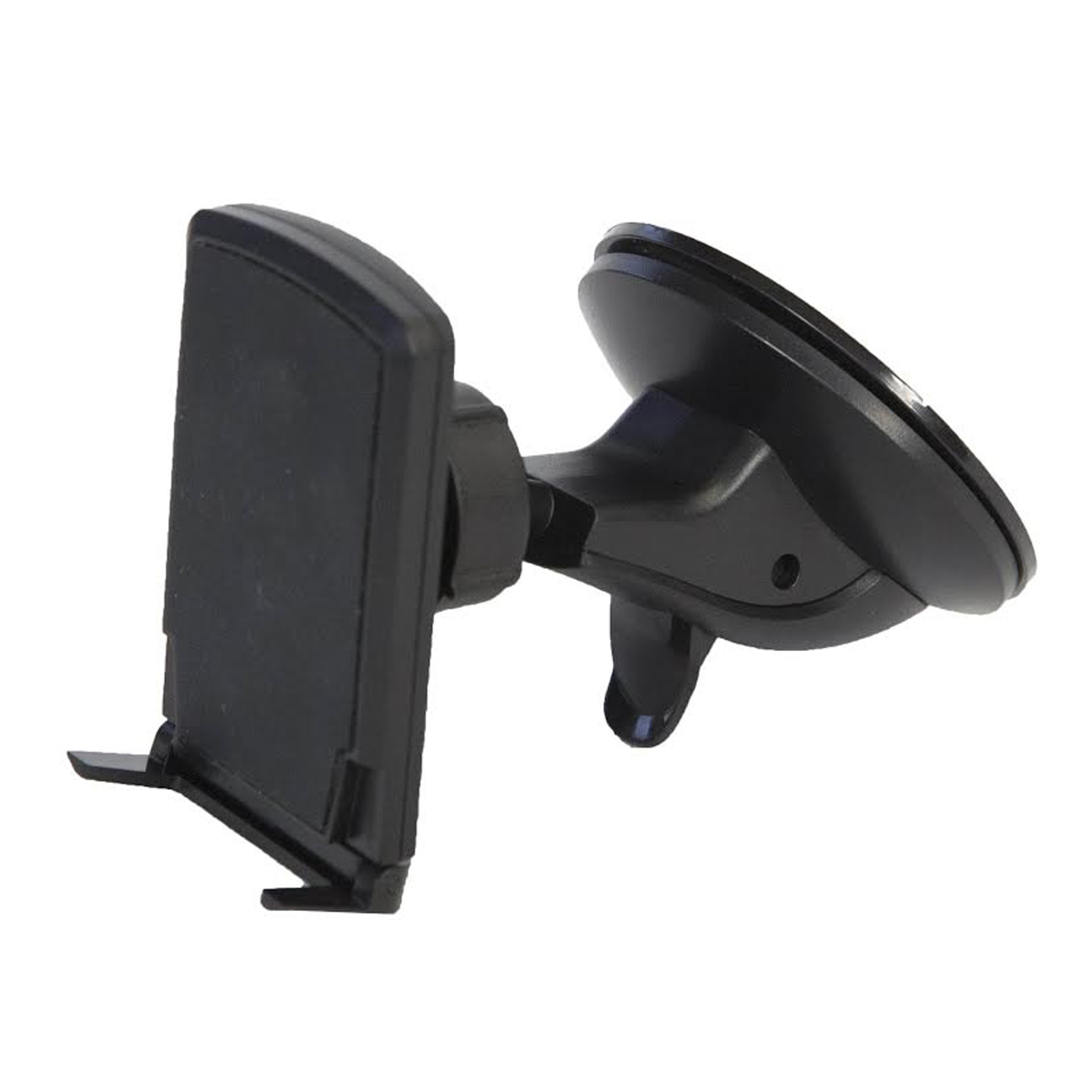 Heininger CommuteMate Magnetic Suction Mount iPhone Smartphone Holder Device