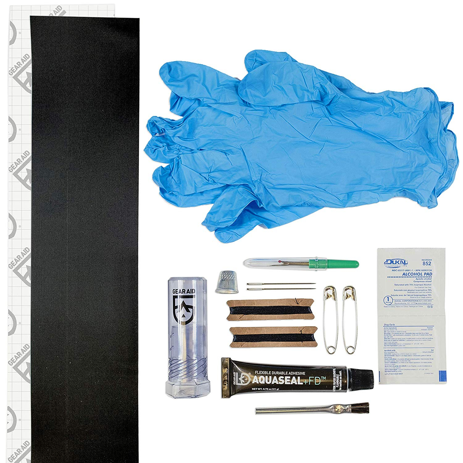 Jeep and Convertible Soft Top Repair Kit