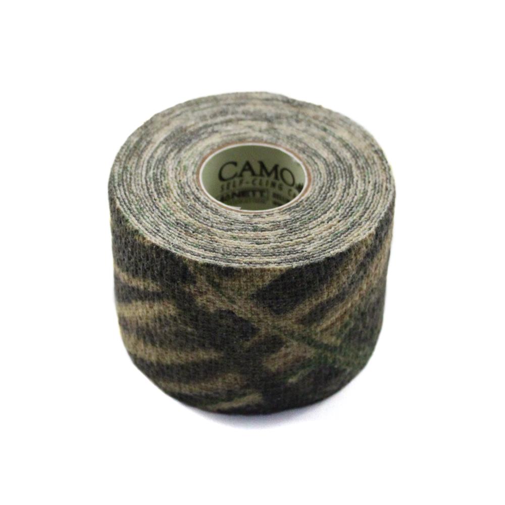 Camo Form Gear Aid Protective Camouflage Wrap - Mossy Oak Break Up