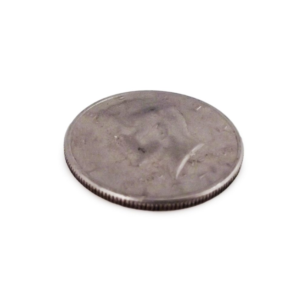 Covert Compartment US Half Dollar Hidden Compartment Fifty Cent Spy Coin Gadget