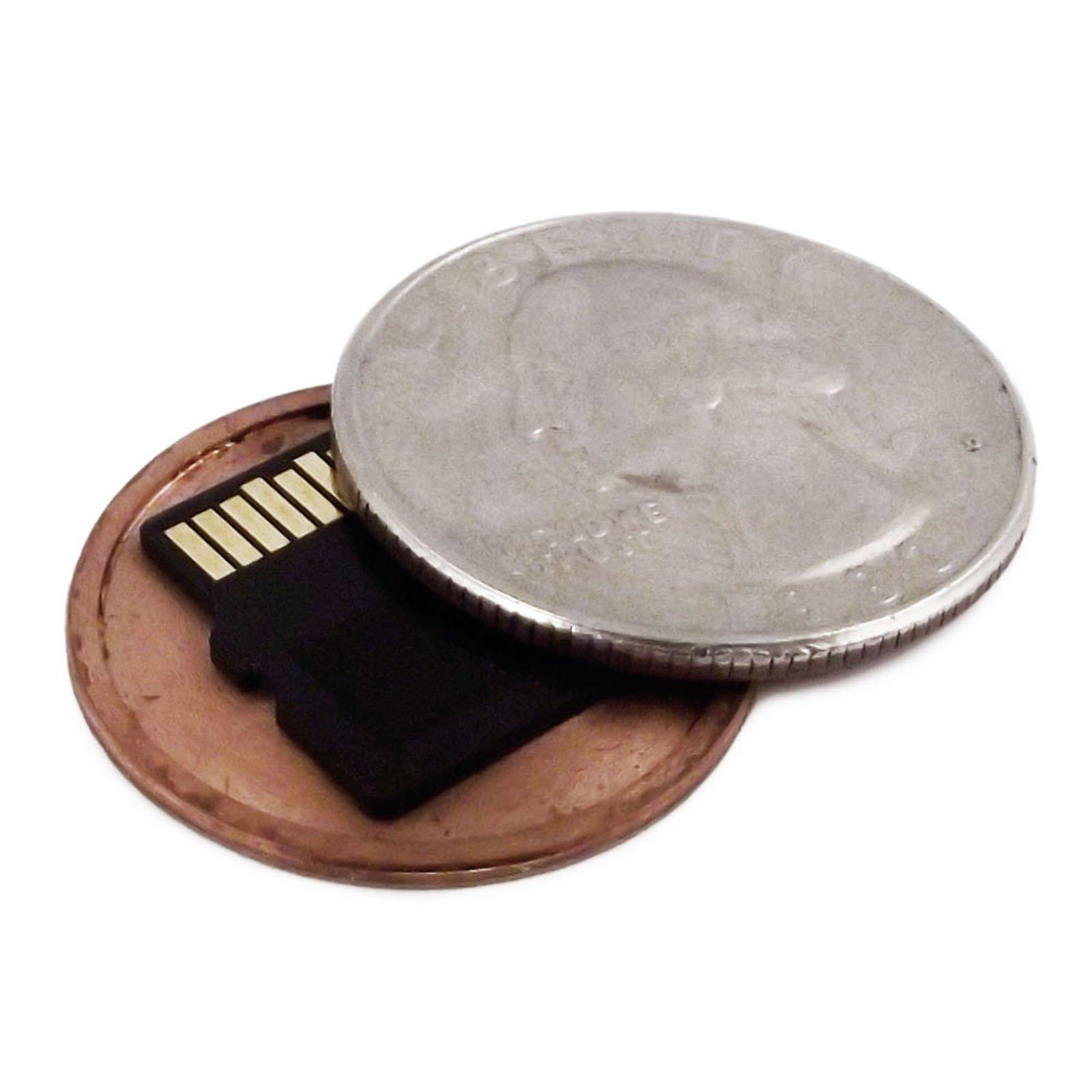 US Mint Spy Coin Quarter