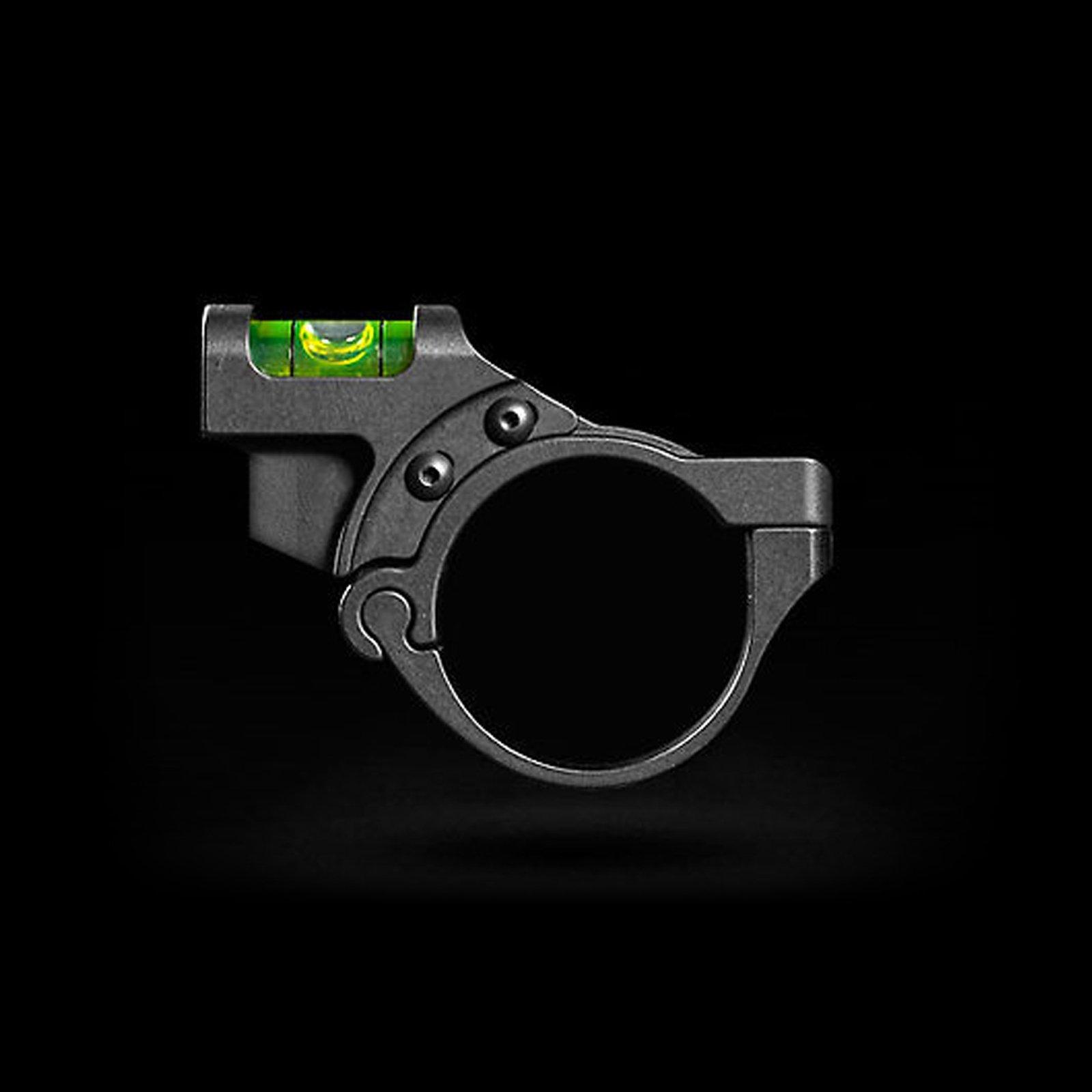Patriot Plus Accu Level Fixed Adjustable Sniper Gun Scope 34mm