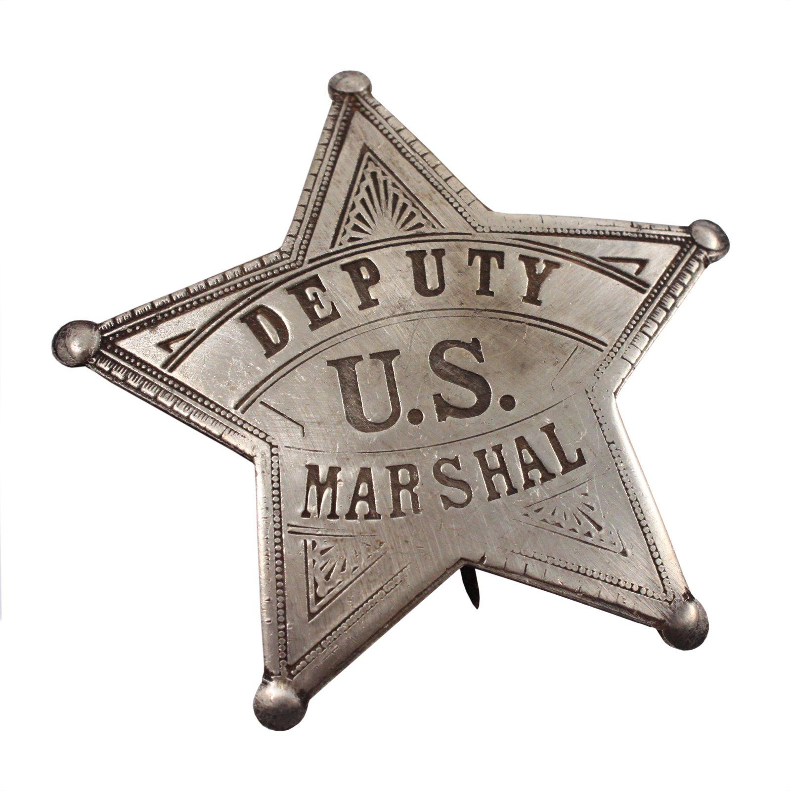 United States Deputy Marshal