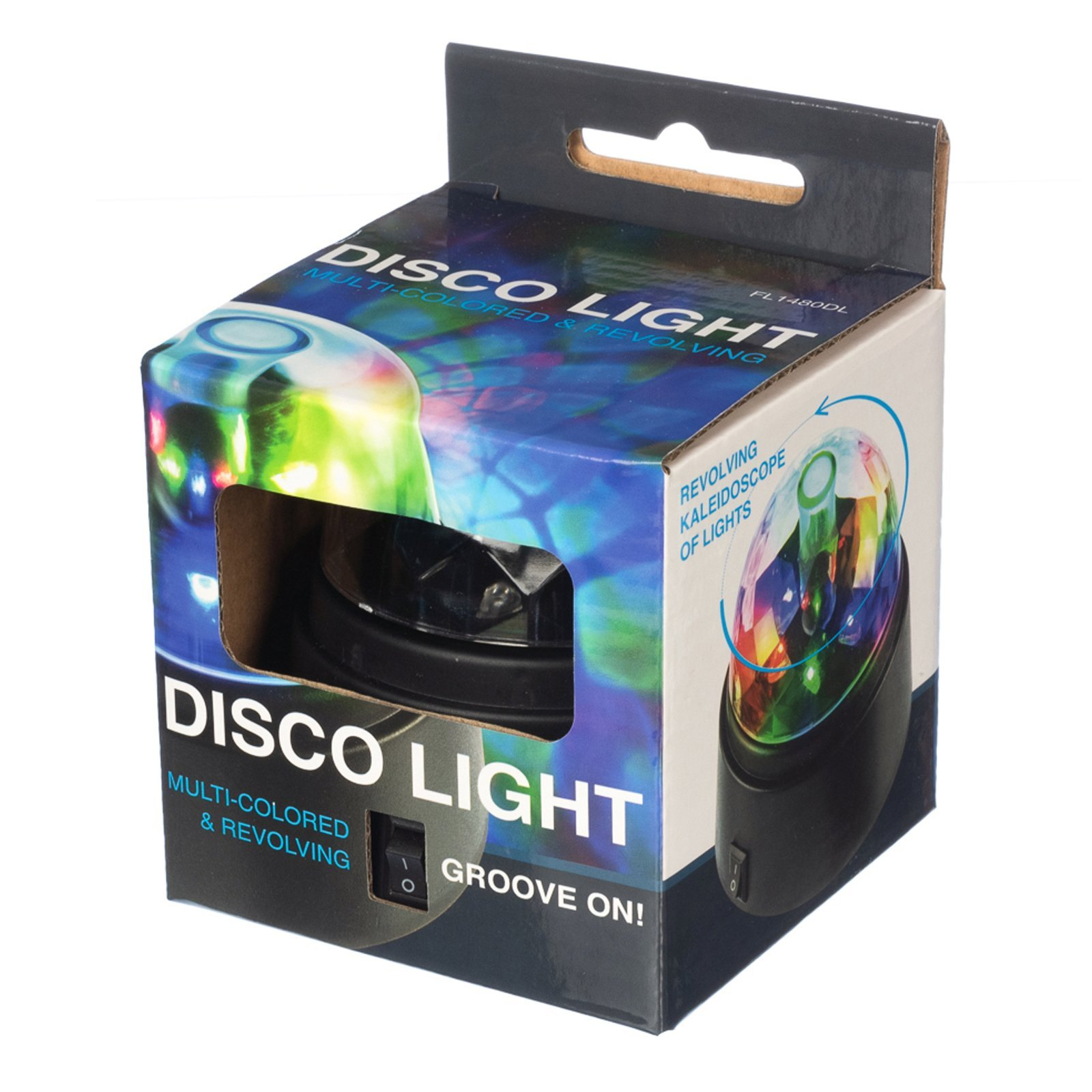 SE FL1480DL Revolving Disco Light