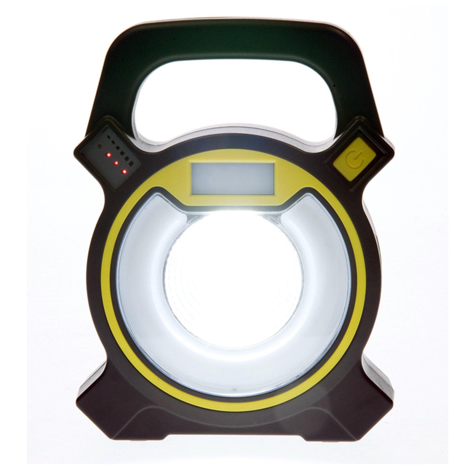 Universal Tool - 500 Lumen 5w COB 12SMD - Multipurpose Emergency Work Light
