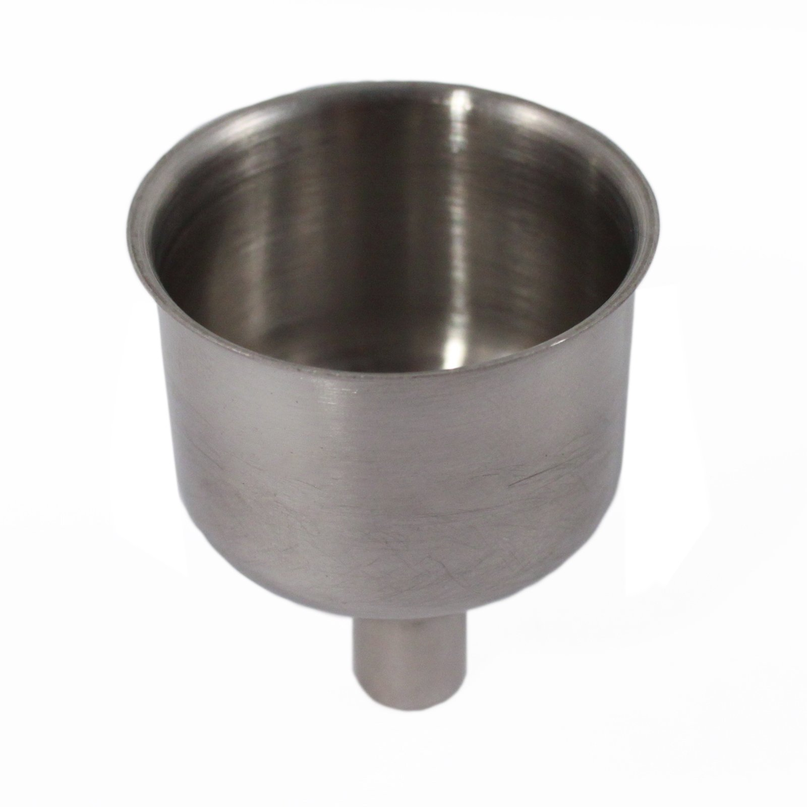 Universal Stainless Steel Funnel 2 Inch For Filling Small Bottles and Flasks