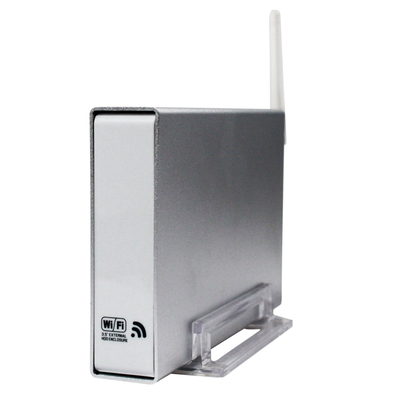 WiFi Media Streaming File Server Access Point