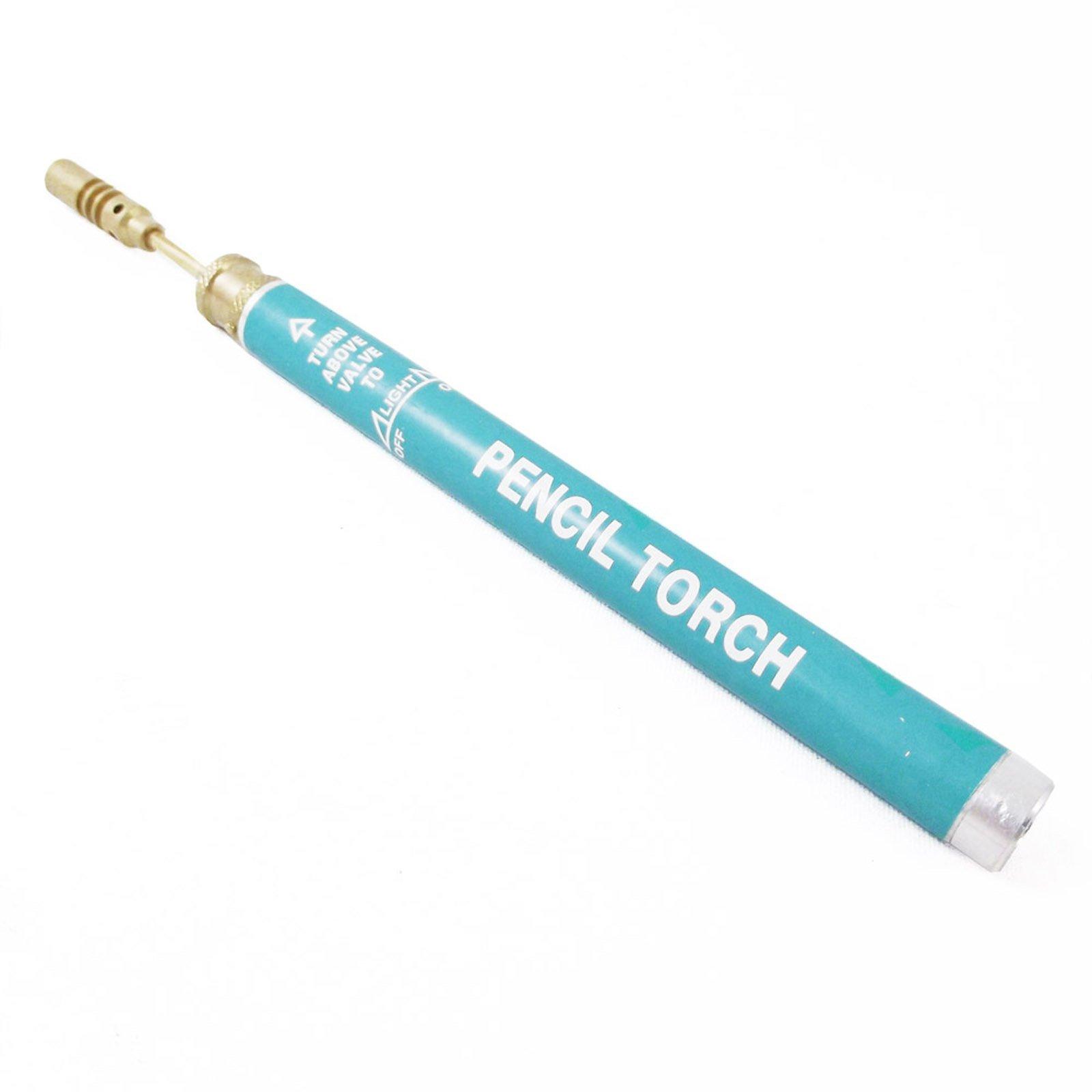 Metalworking Butane Pencil Torch