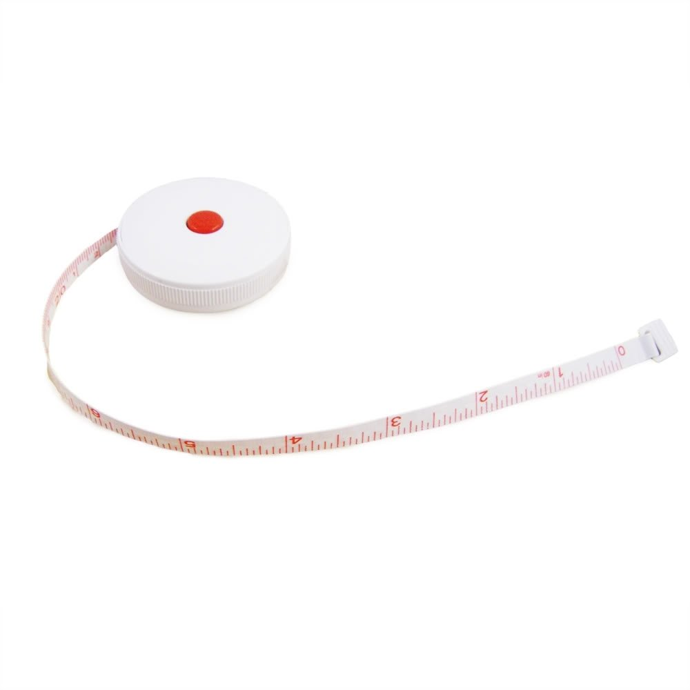Retractable Sewing Tape Measure 60 inch Tailor Seamstress for Arts and Crafts