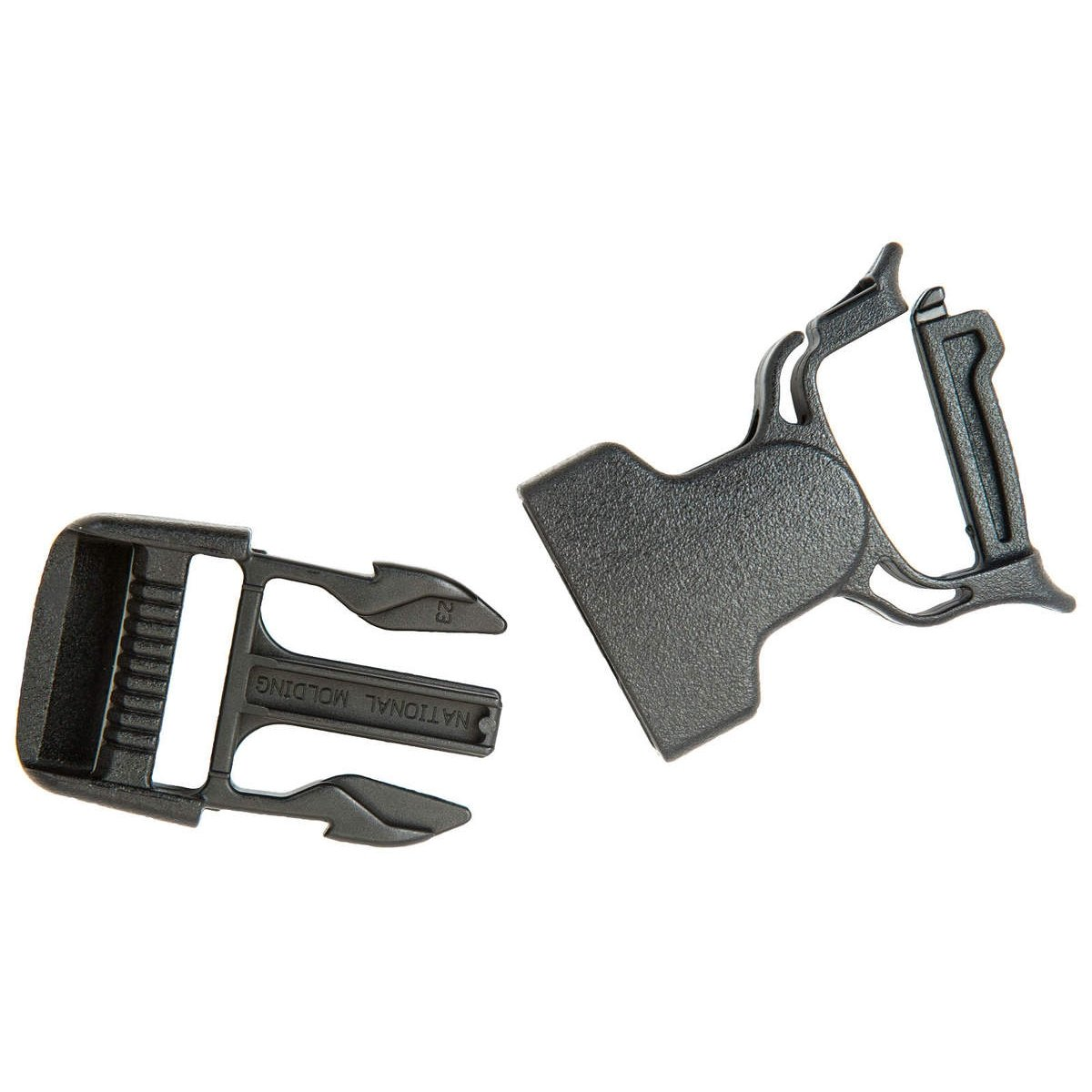 Gear Aid Replacement Parts Snap Bar Repair Buckle