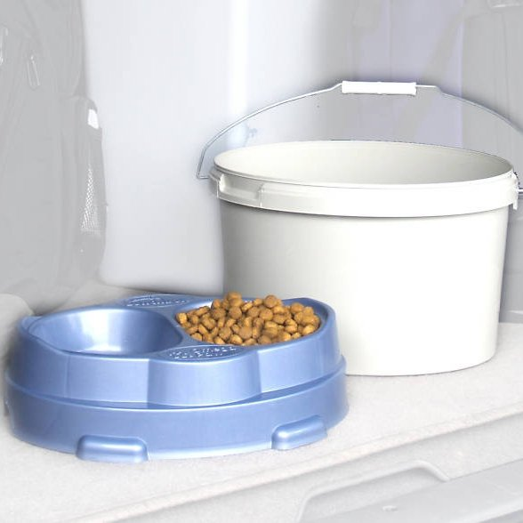 PortablePet Lunchbox - Silhouette