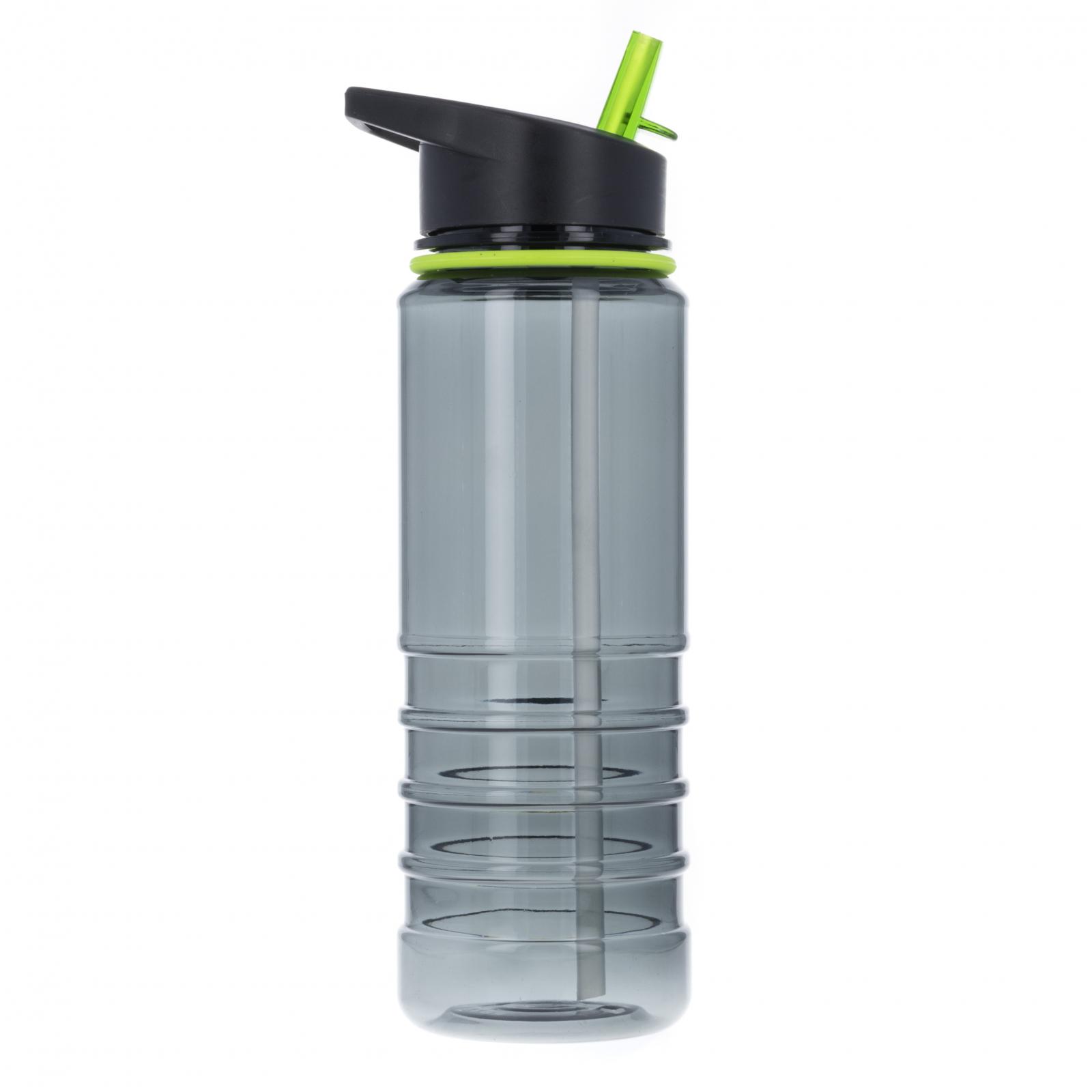 ASR Outdoor 25oz Tritan Flip Top Cap Water Bottle with Straw