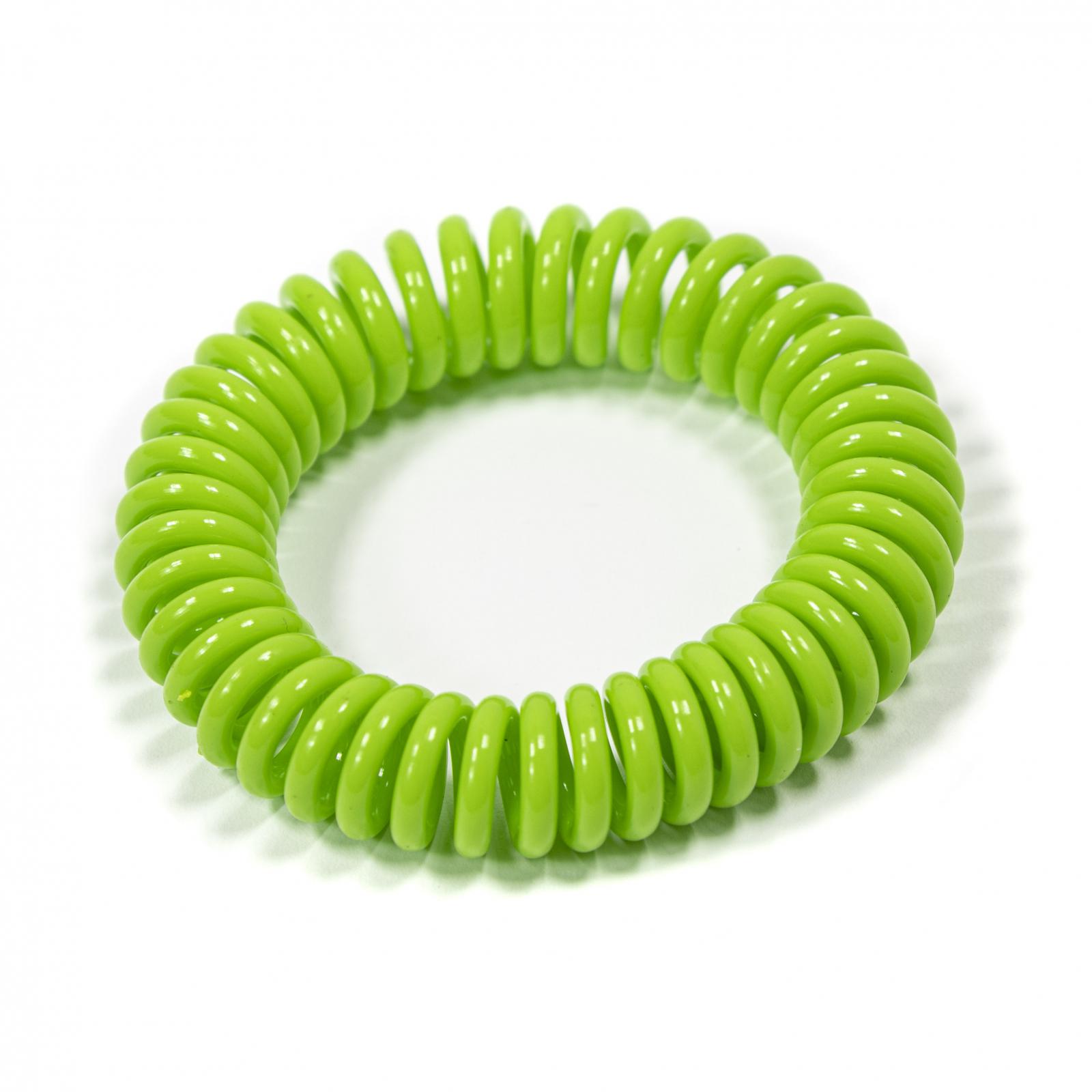 ASR Outdoor Natural Mosquito Repellent Bracelet - Green