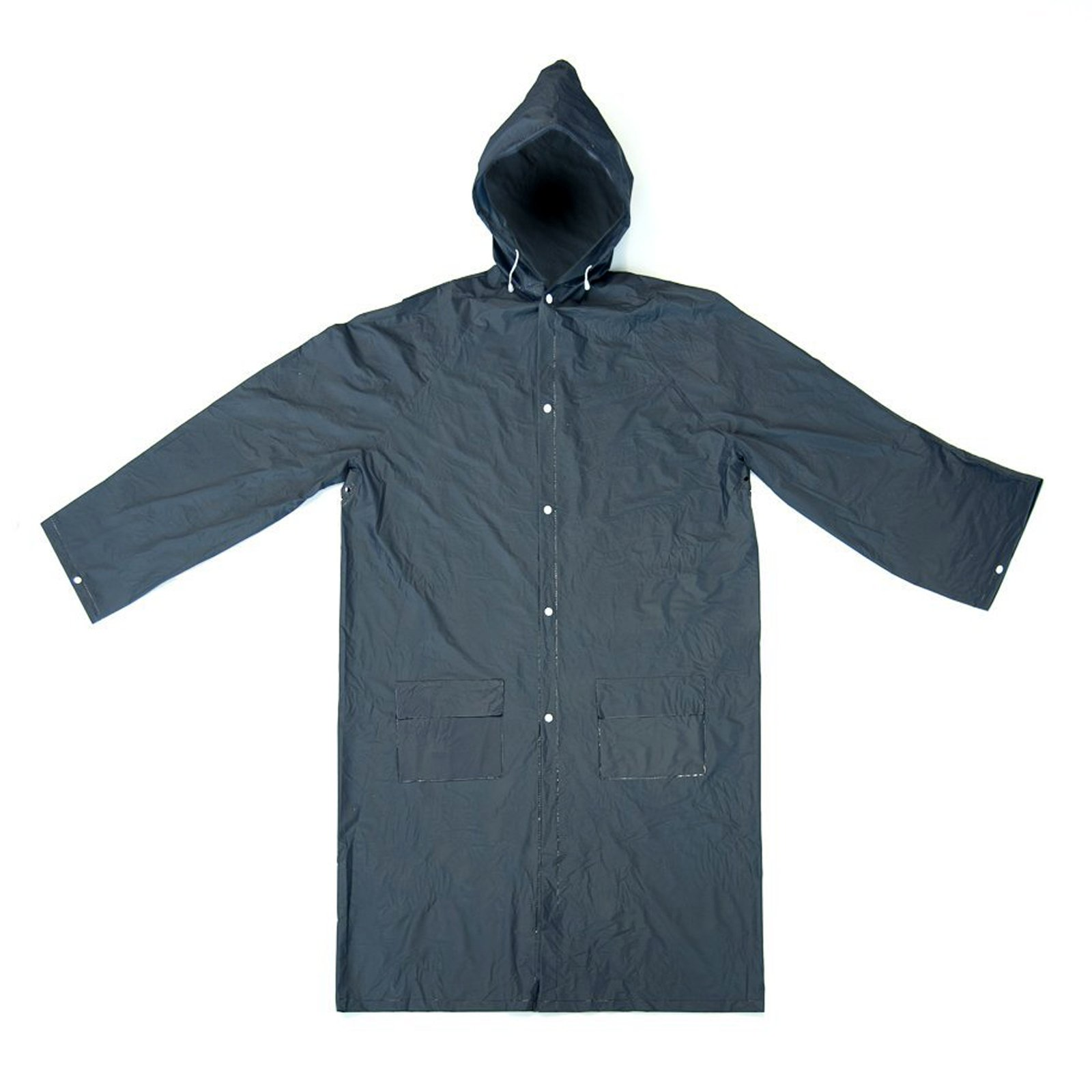 SE OD-RC784-XL Raincoat, Size M-XL, Navy Blue