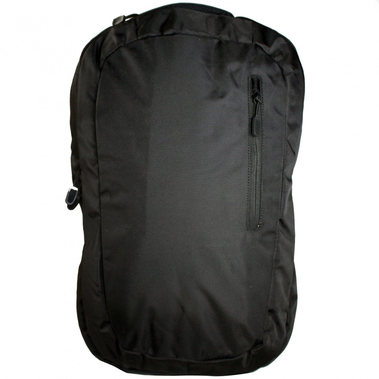 ASR Outdoor 20L High Capacity Laptop Backpack Black