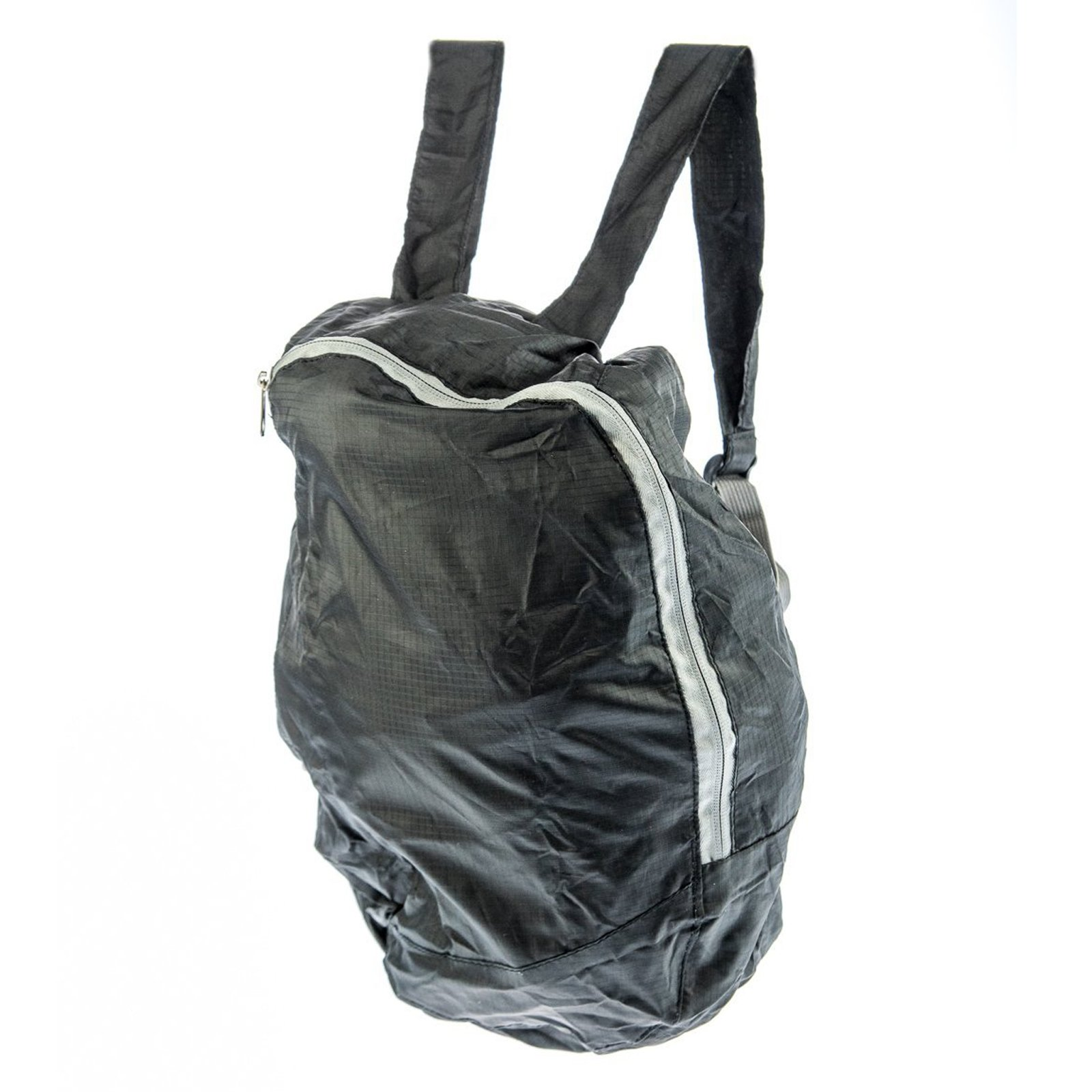 ASR Outdoor Water Resistant Collapsible Day Pack - Black