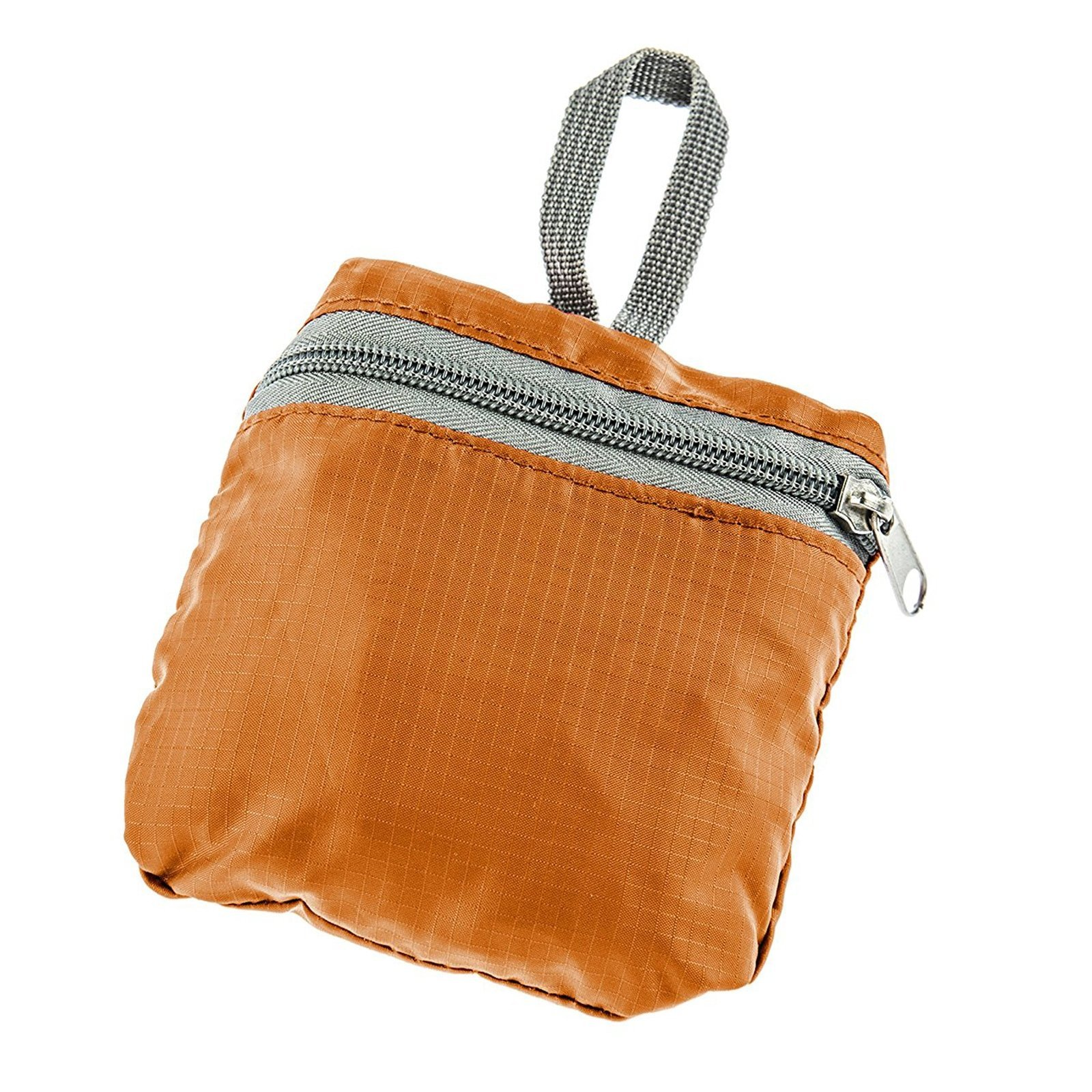 ASR Outdoor Water Resistant Collapsible Day Pack - Orange