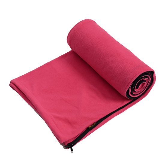 ASR Outdoor UltraSoft Fleece Sleeping Bag Liner for Cold Weather Camping Warmth