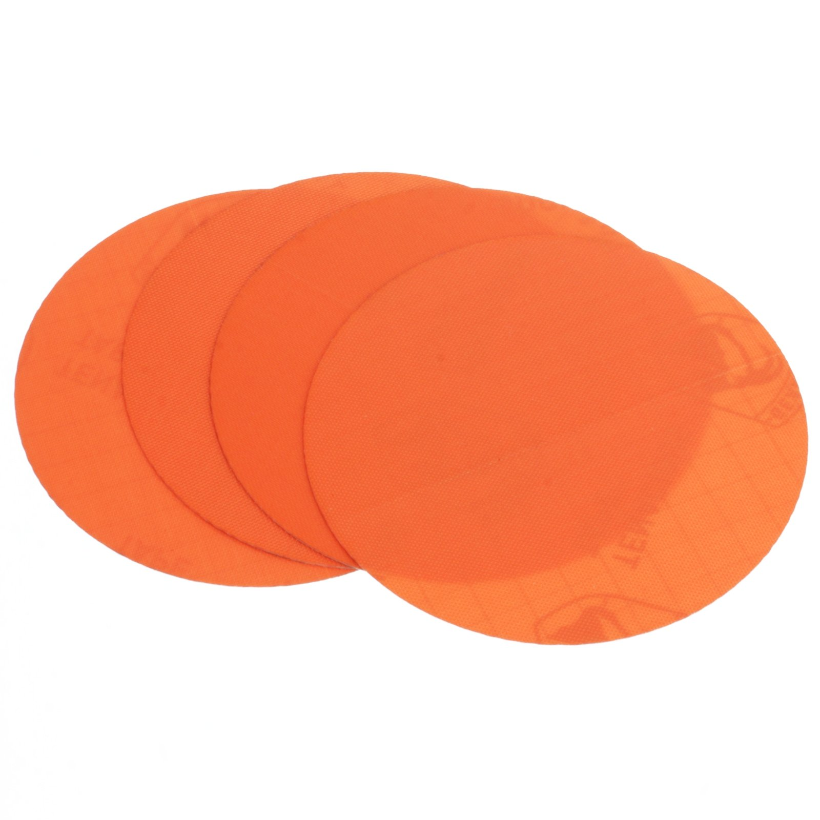 Gear Aid Tenacious Tape Repair Patches for Outdoor Sport Camping - 4pc Orange