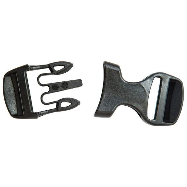 Gear Aid Side Release Buckle Kit - 3/4 inch