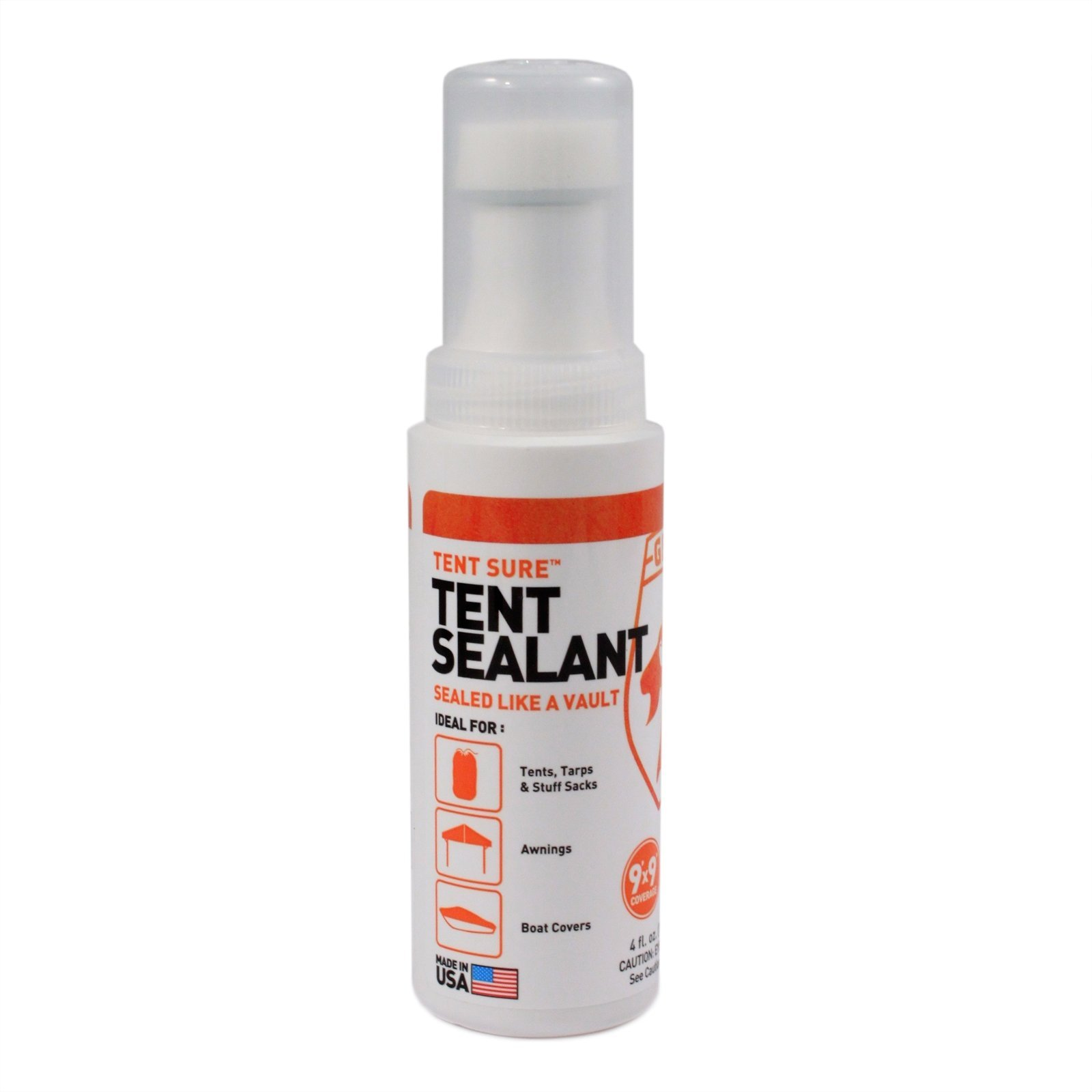 1oz Seam Grip Seam Sealer McNett Gear Repair