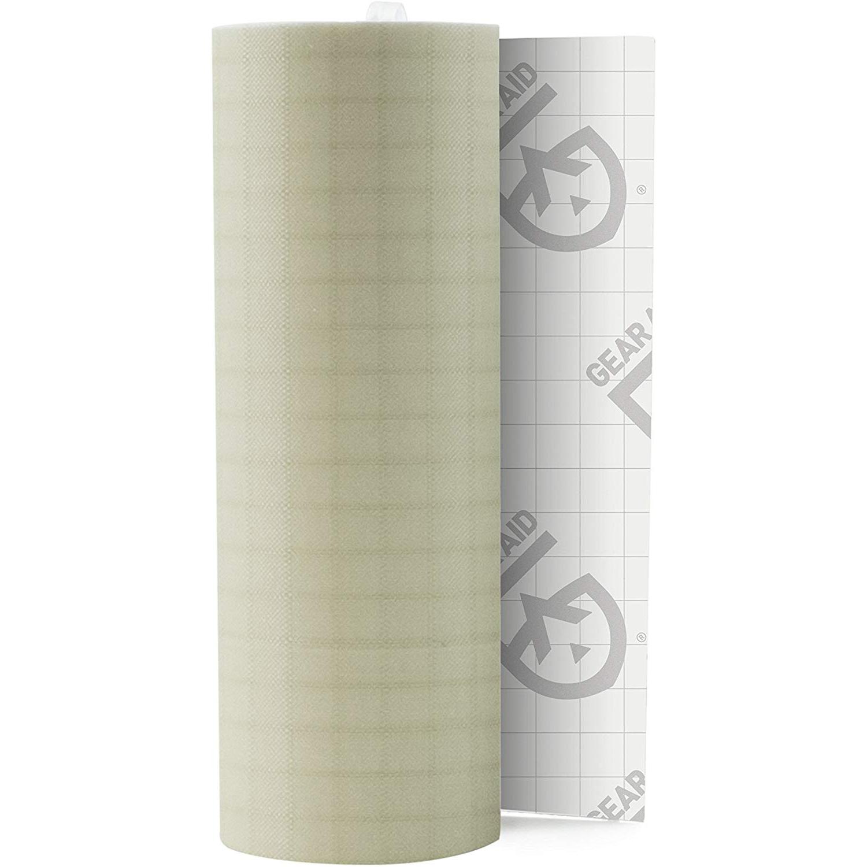 Gear Aid Tenacious Tape Fabric Repair Tape Platinum