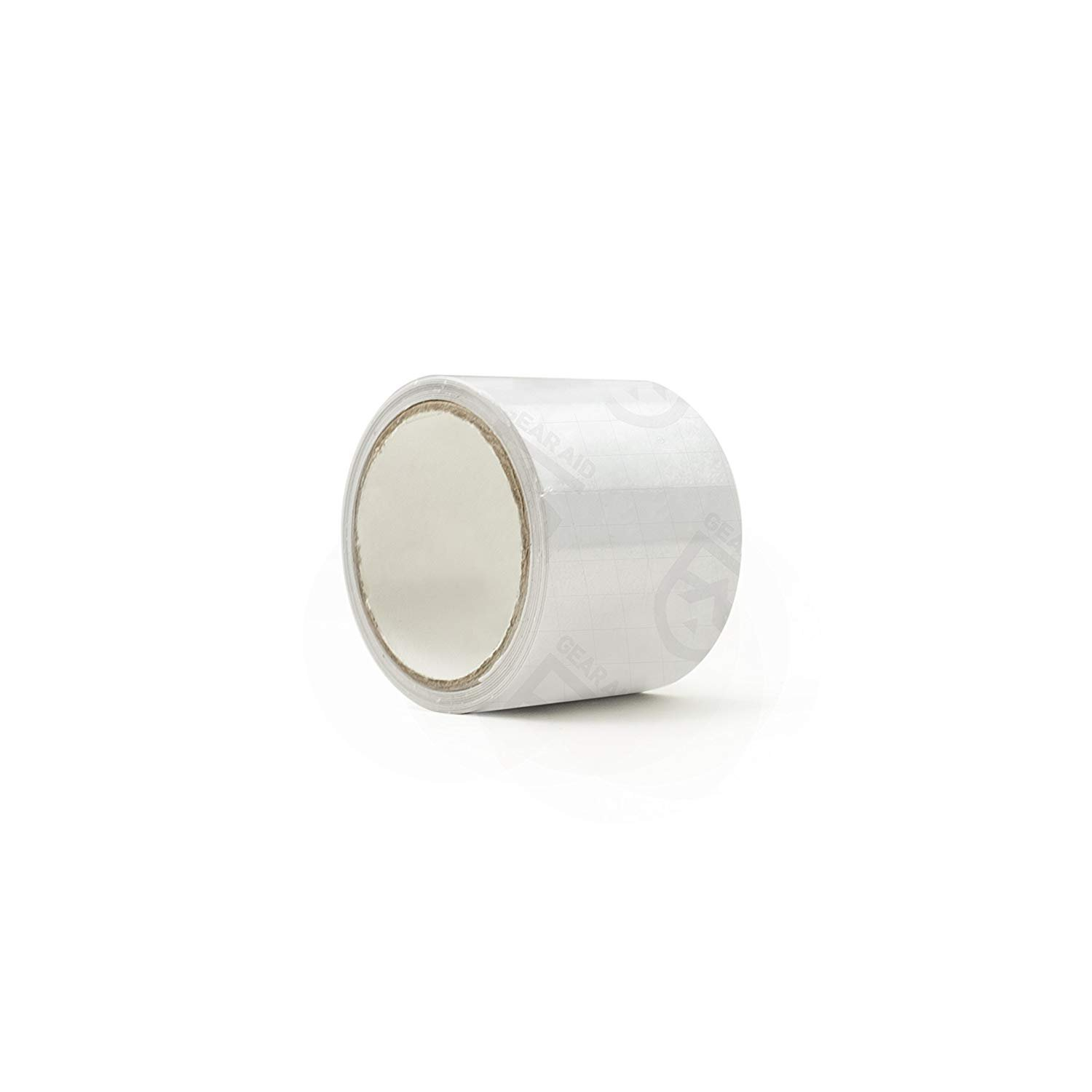 Tenacious Clean Adhesive Repair Tape Roll - Clear