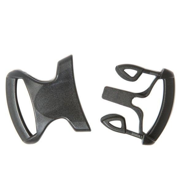 Gear Aid Heavy Duty Backpack Belt Winch Buckle Kit for Outdoor - 1 inch