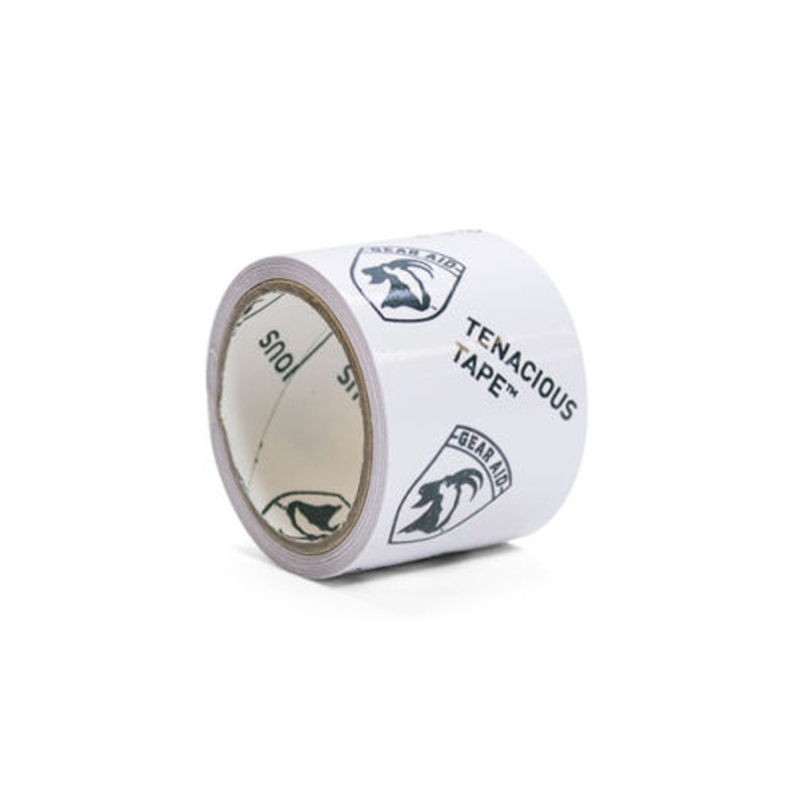 Gear Aid Tenacious Tape Repair for All Purpose Outdoor 5 ft Roll - Clear