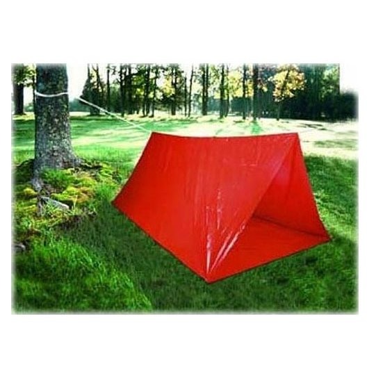 Emergency Outdoor Essential Survival Pop Tent Canopy