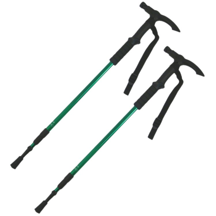 LED Trekking Poles 2 pack