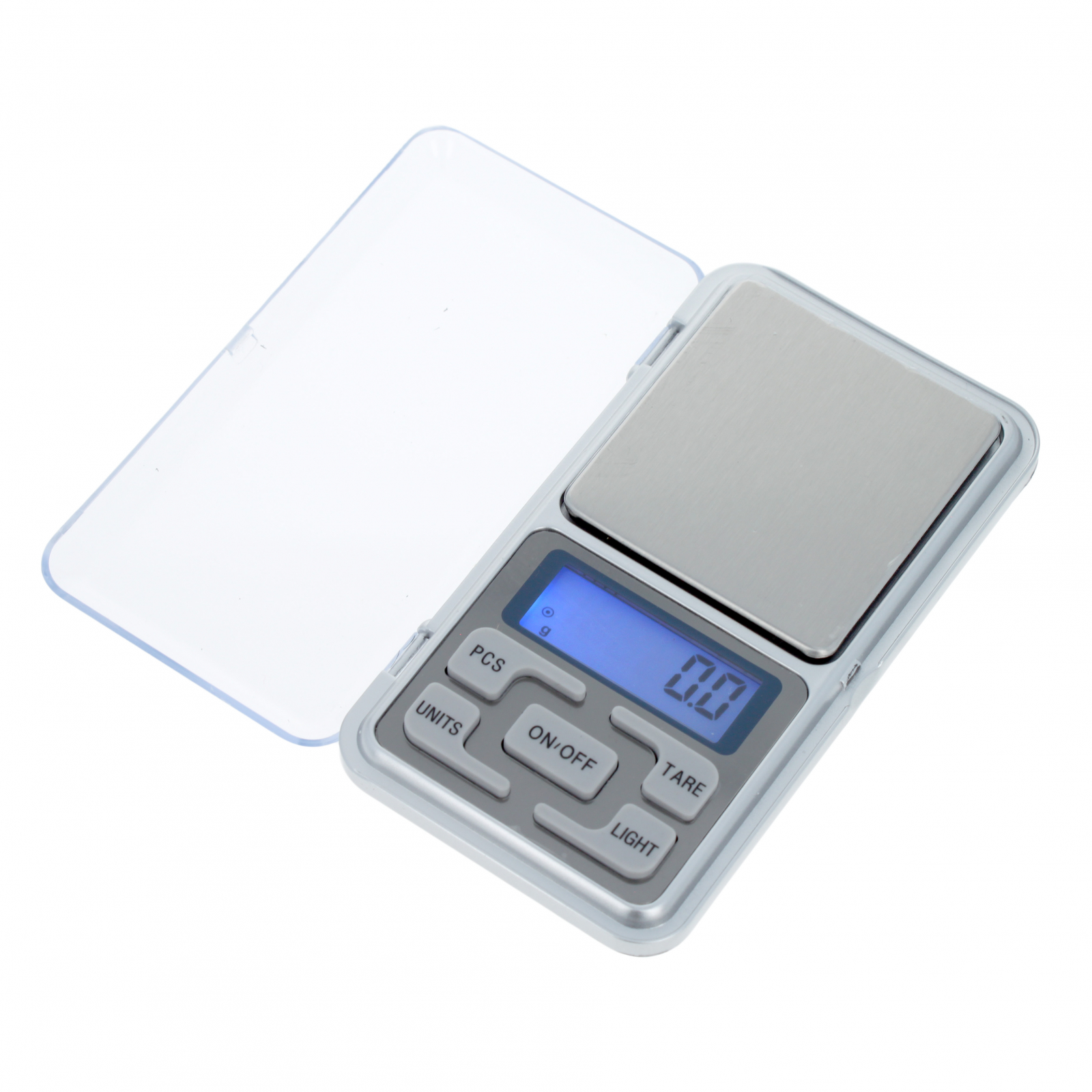ASR Outdoor Gold Panning Portable Electronic Pocket Scale