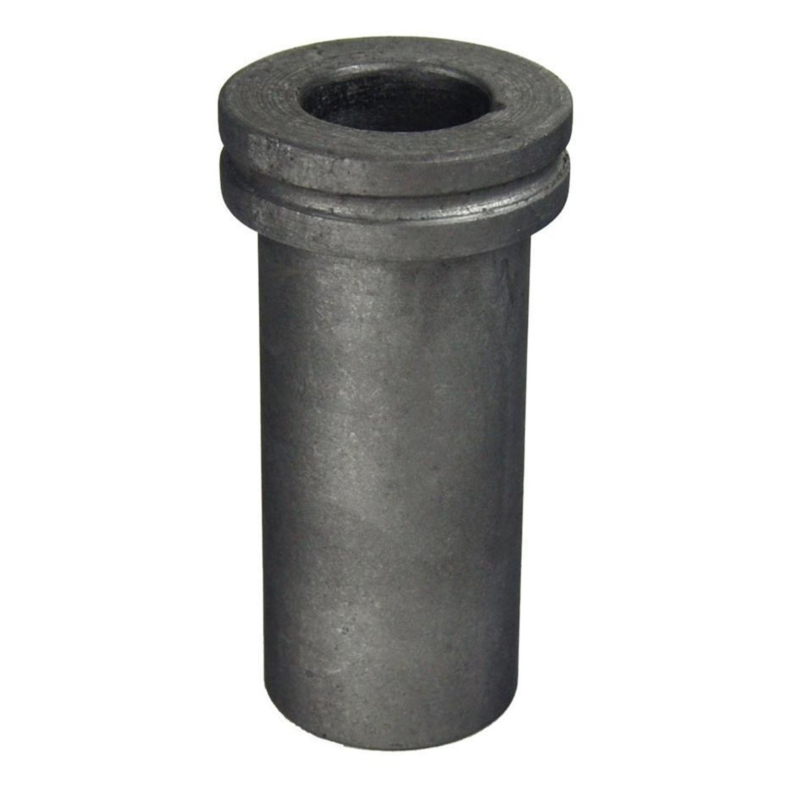 Universal Tool Graphite Crucible for Gold Melting 2.5 by 6.5 Inch