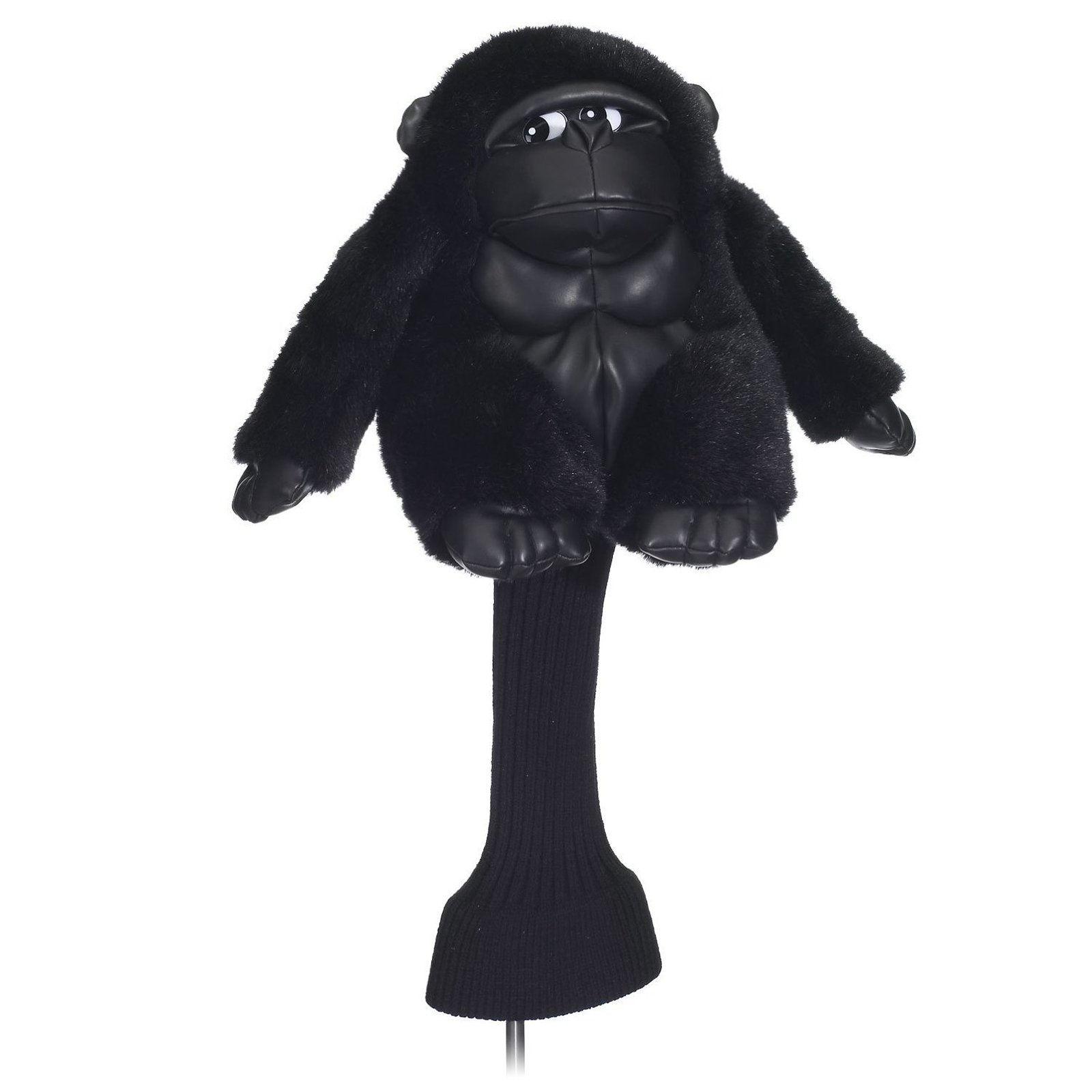 Golf Head Cover Gorilla 460cc Driver Wood Sporting Goods Headcover Accessory