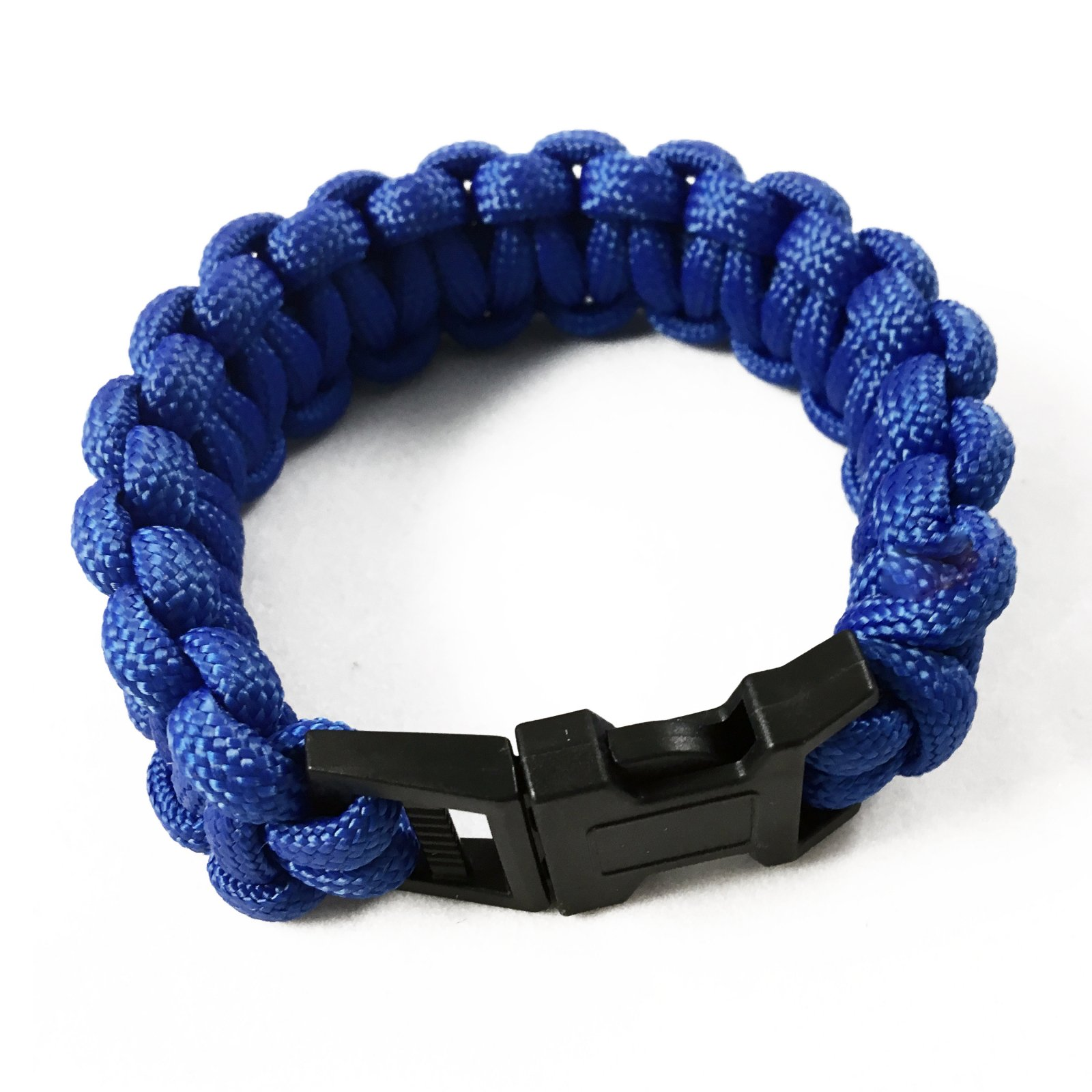 ASR Outdoor - Paracord Bracelet - Blue