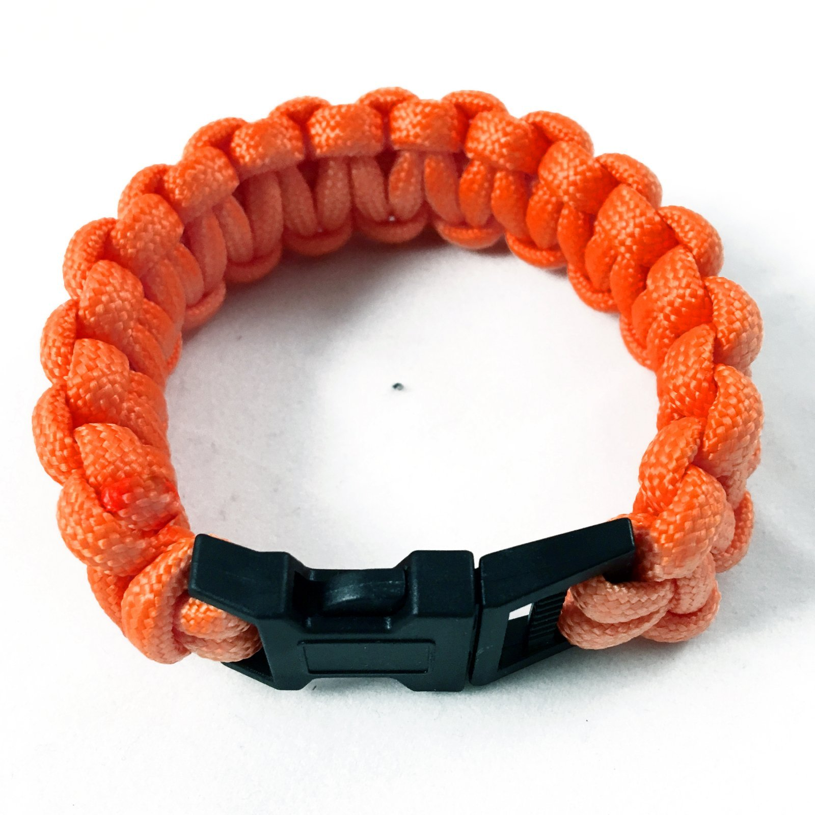 ASR Outdoor - Paracord Bracelet - Orange