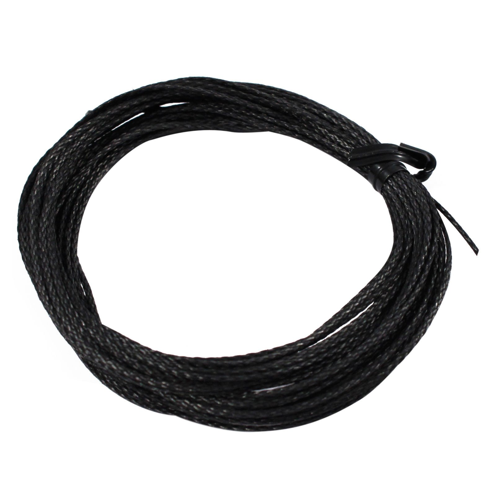 Braided Vectran Survival Sport Tactical Cord 200lb Breaking Strength - 100 Feet