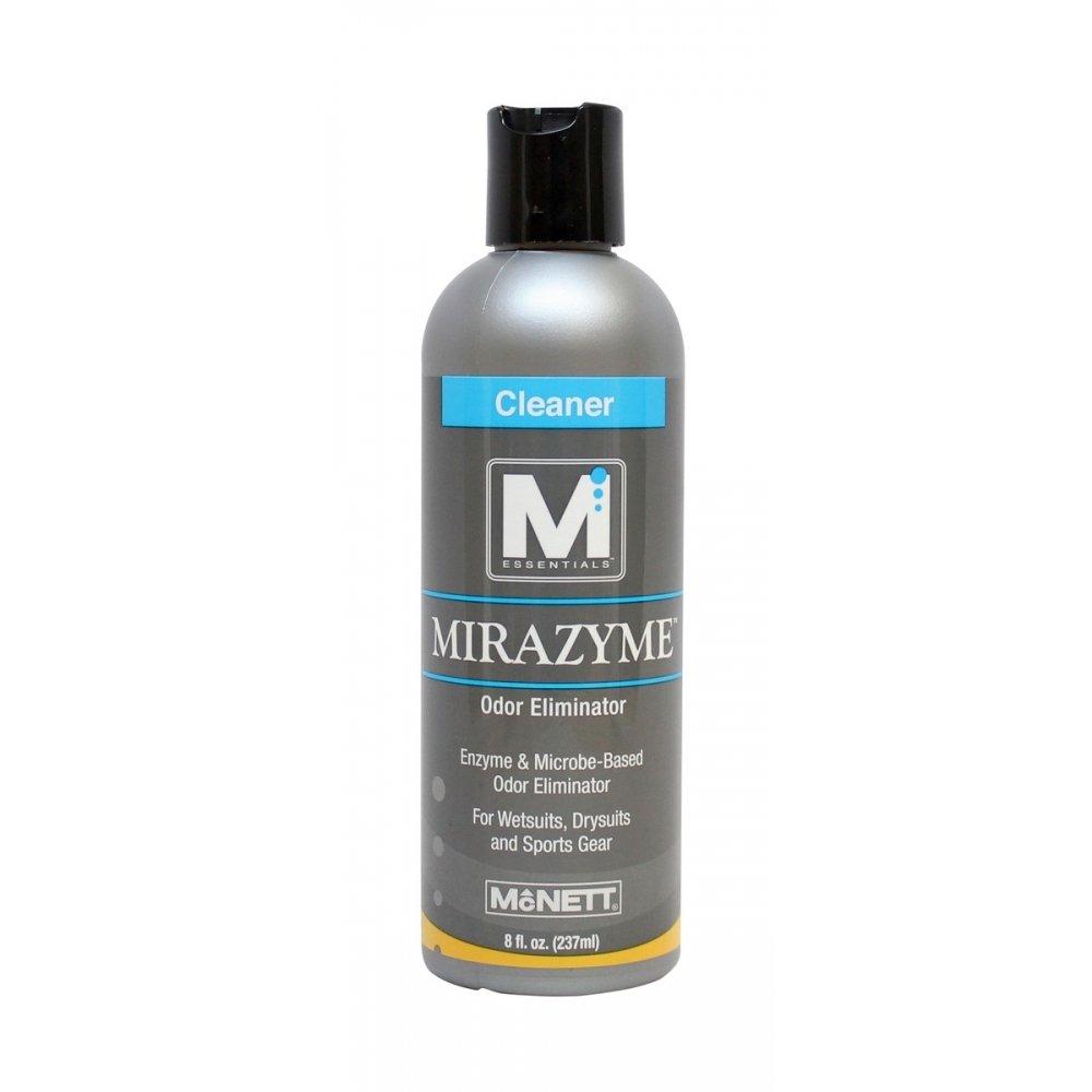 8 oz McNett M Essentials MiraZyme Dive Equipment Odor Remover