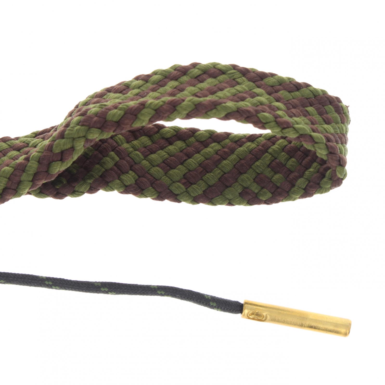 ASR Outdoor Bore Snake Pistol Gun Cleaning Rope .44CAL