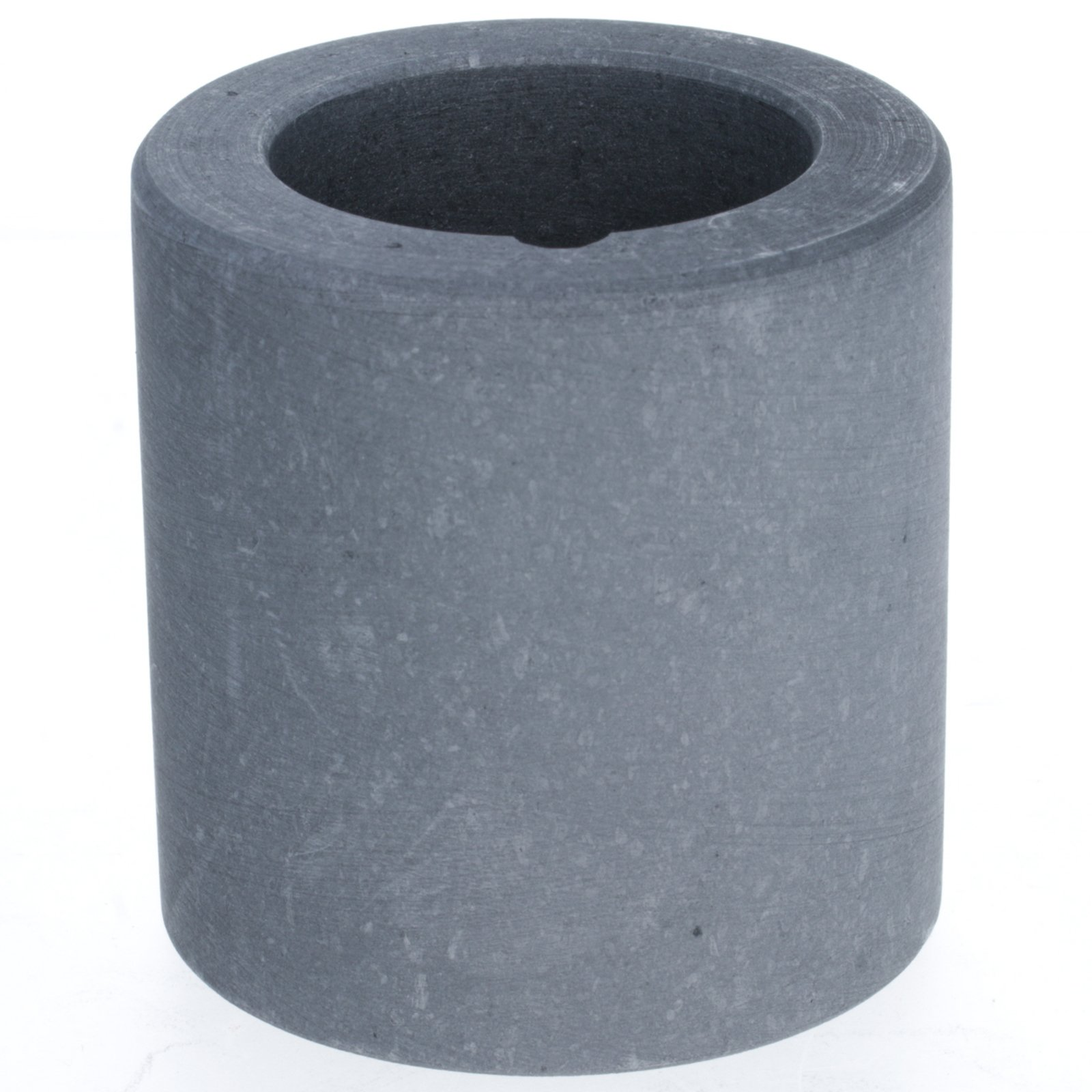 Universal Tool Graphite Crucible for Melting Gold and Silver 2.1 by 2.1 Inch