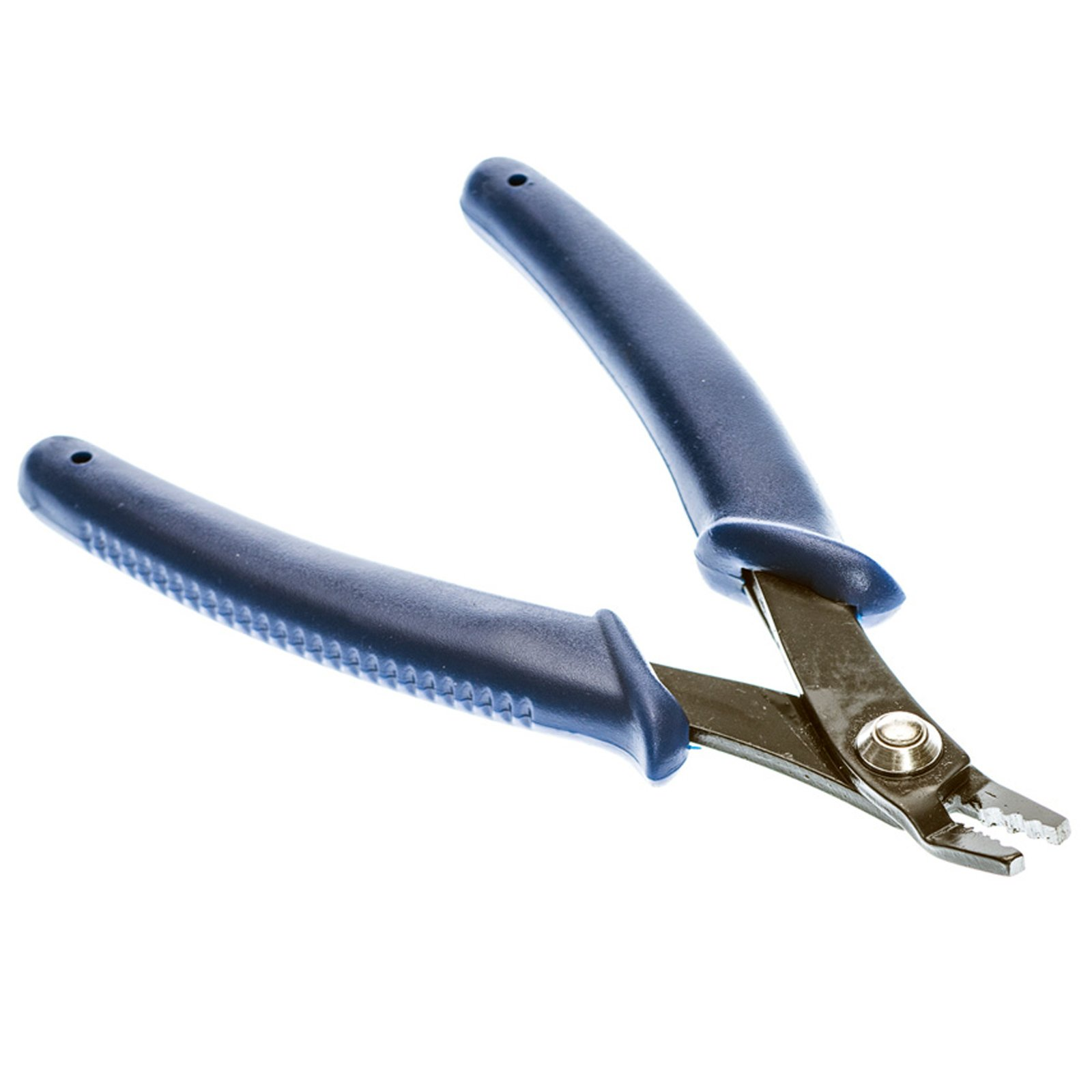 Universal Hobby Mini Bead Crimping Pliers Carbon Steel Jewelry Making Tool