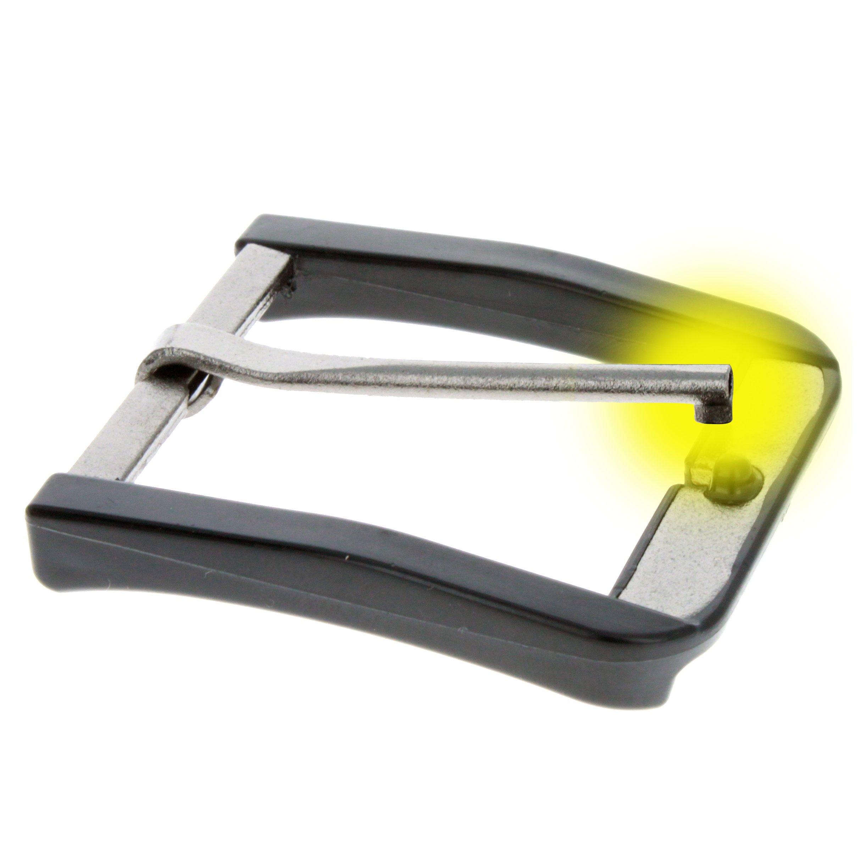 Zak Tool ZT26 Hidden Handcuff Key Belt Buckle Emergency Cuff Key Fits 1.5In Belt