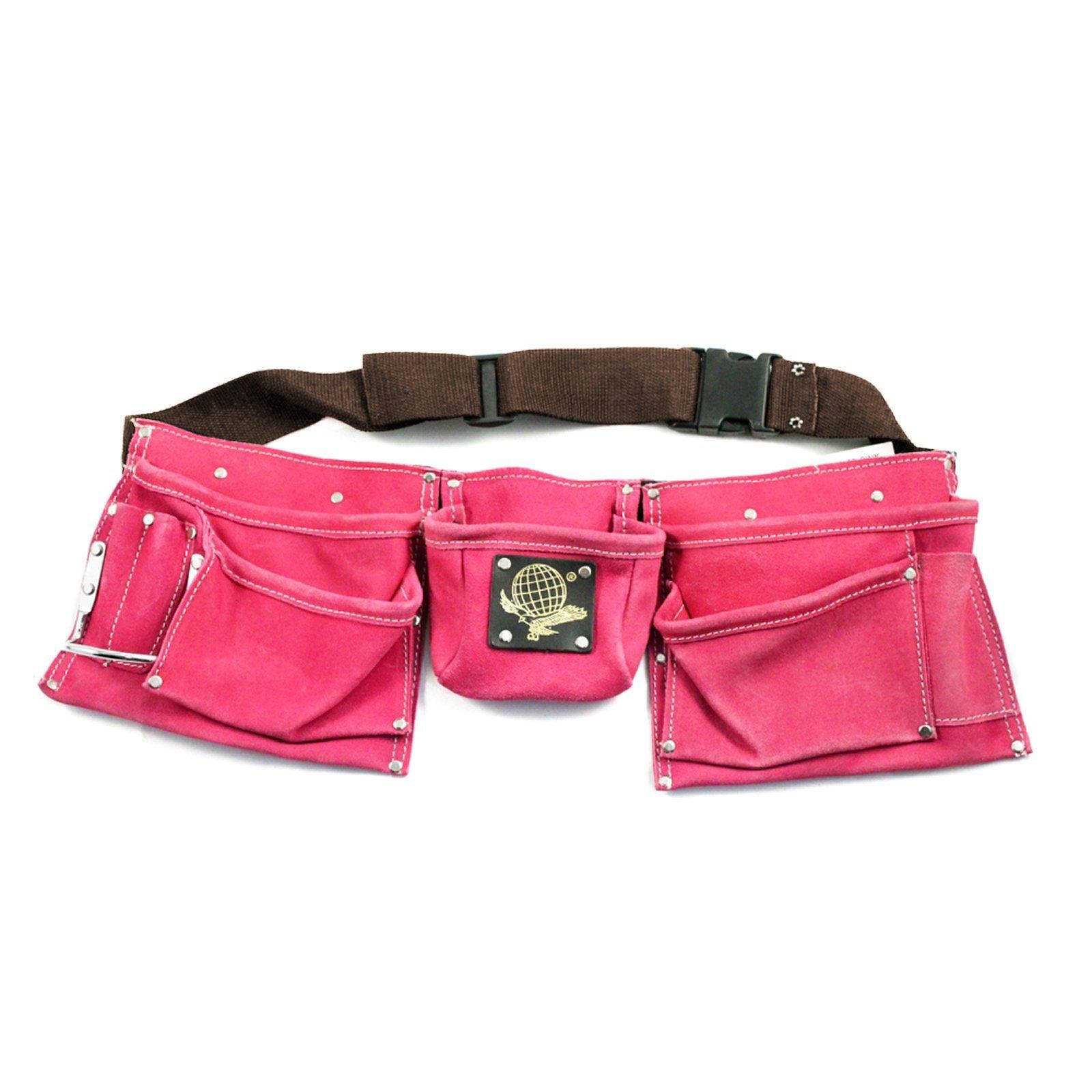 Tool Belt Pink