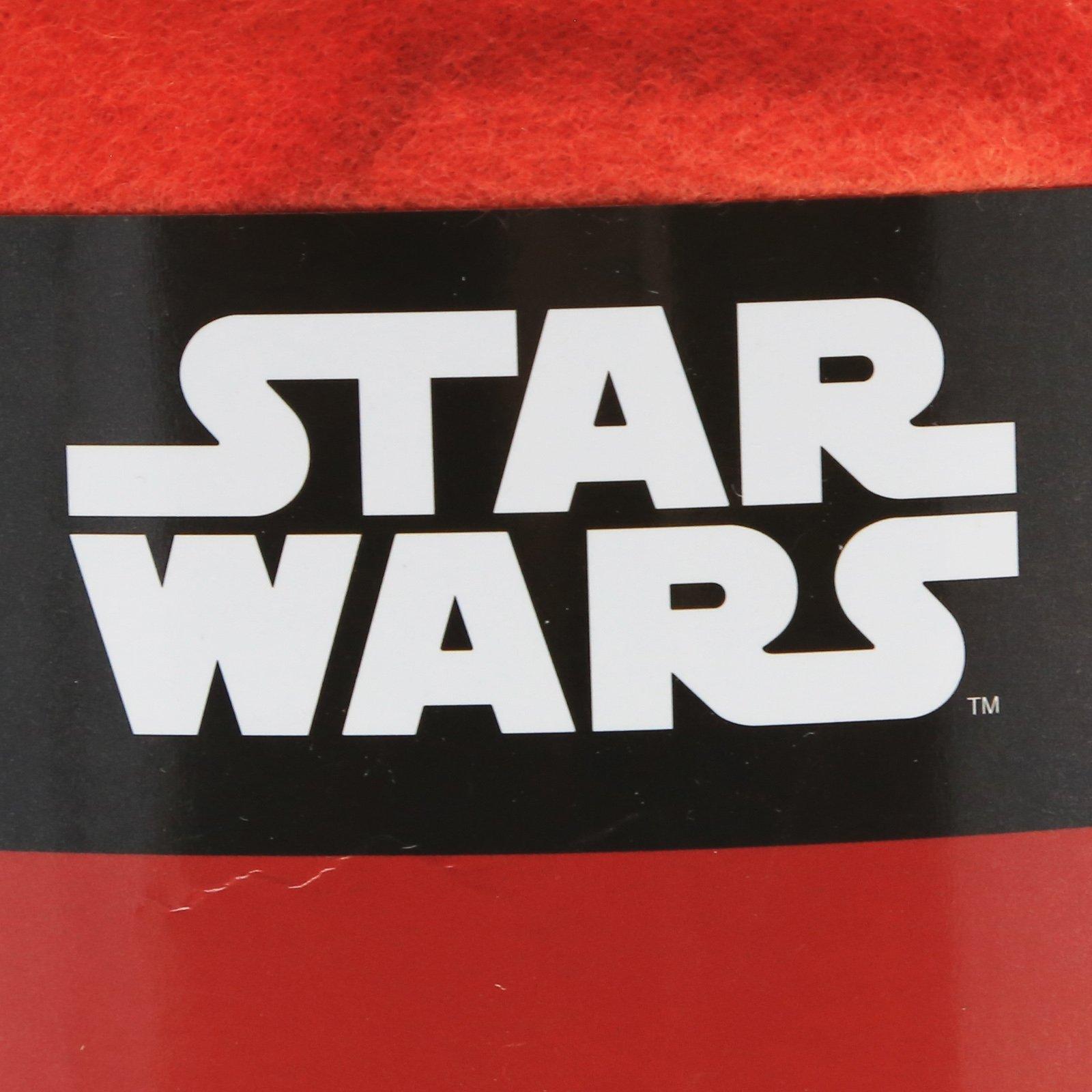 Disney Star Wars Fleece Throw Blanket 45 x 60 Inch Boys Bedroom Home Decor