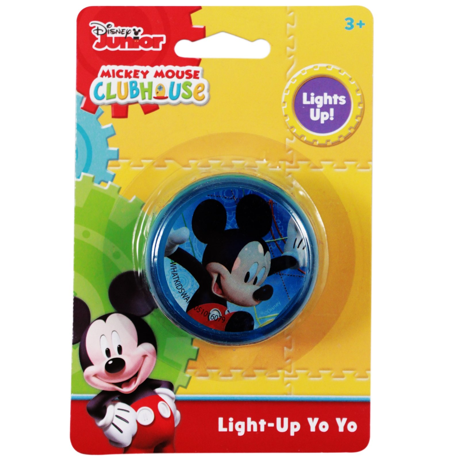 Mickey Clubhouse YoYo